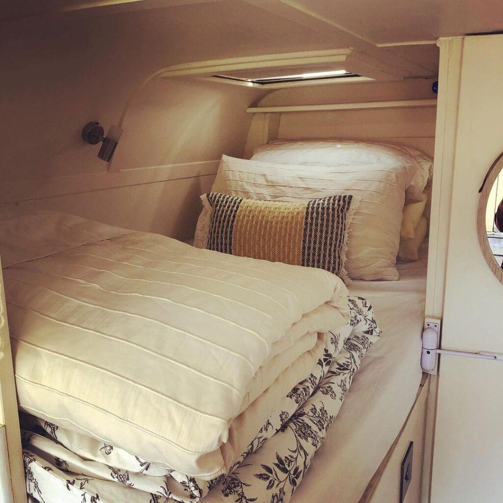 John and Emily's Hotel Style Mercedes Sprinter Van Conversion e-book