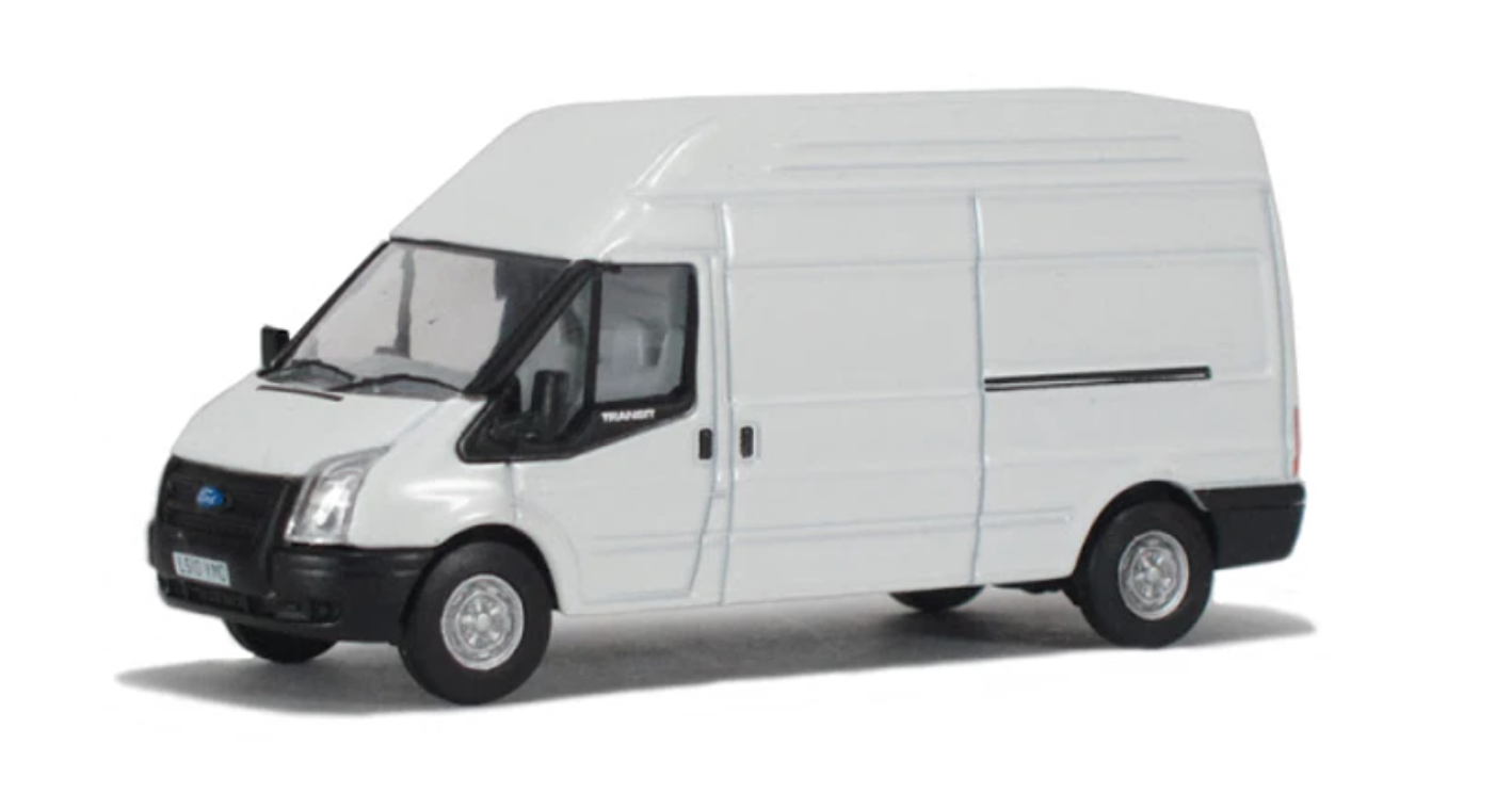 Choosing a van for your conversion