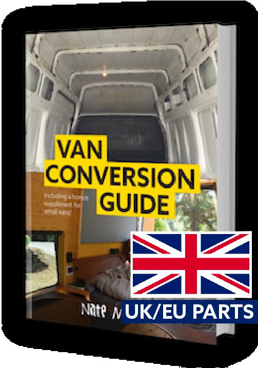 UK Van Conversion Guide