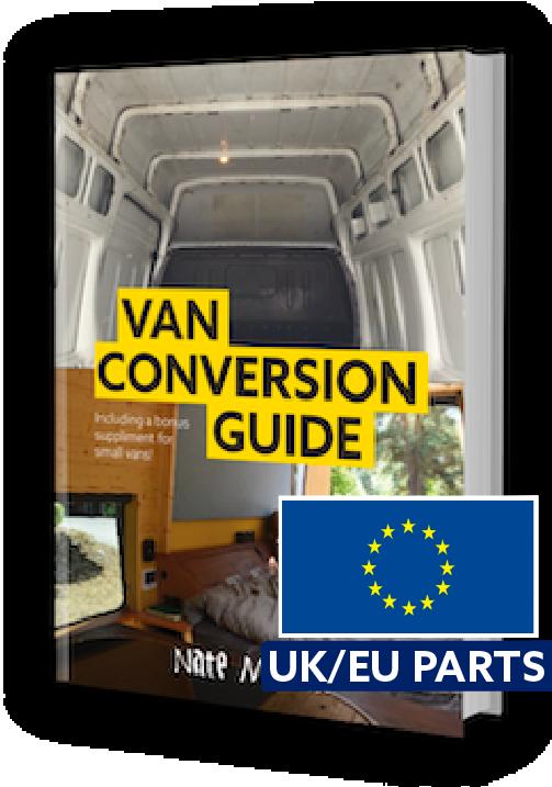EURO Van Conversion Guide