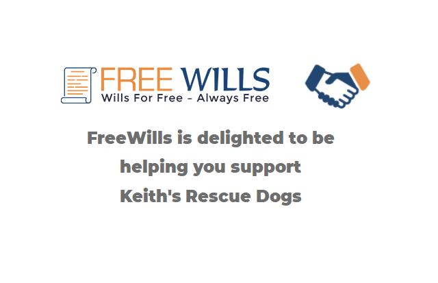 FreeWills logo