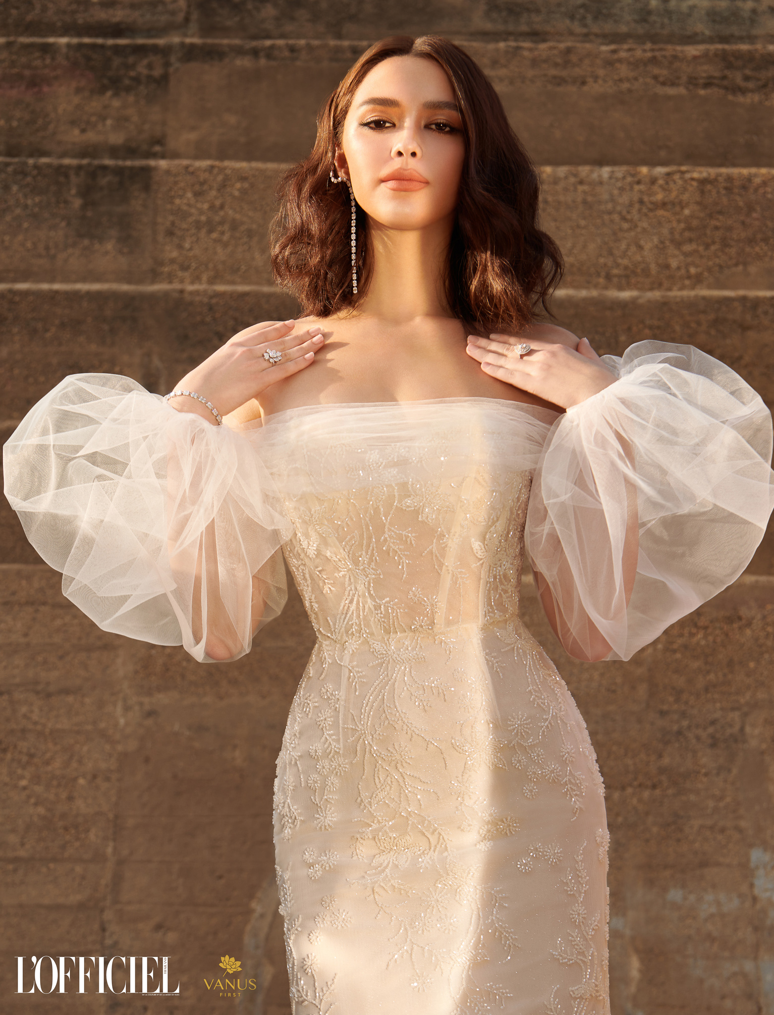 Bridal Dress Collection - Patricia