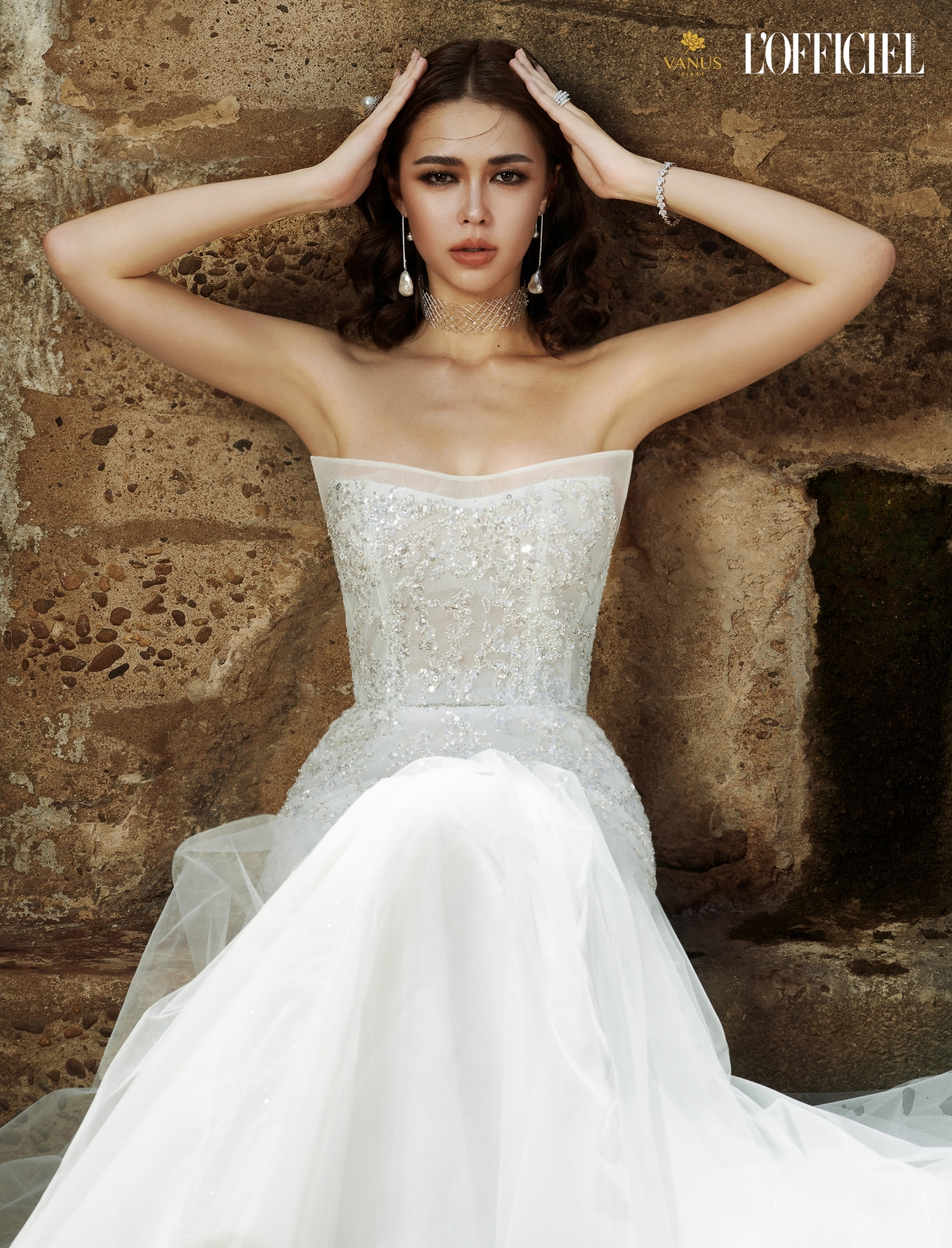 Bridal Dress Collection - Patricia 01