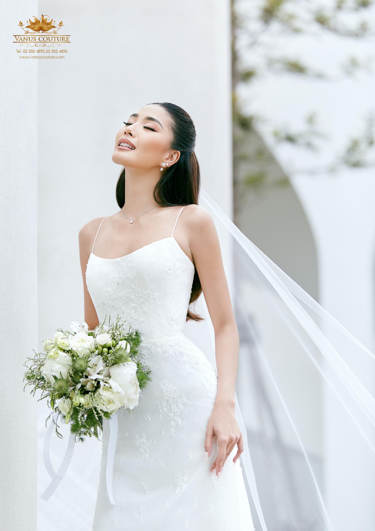 Minimal Wedding Dress - Zorzo 05