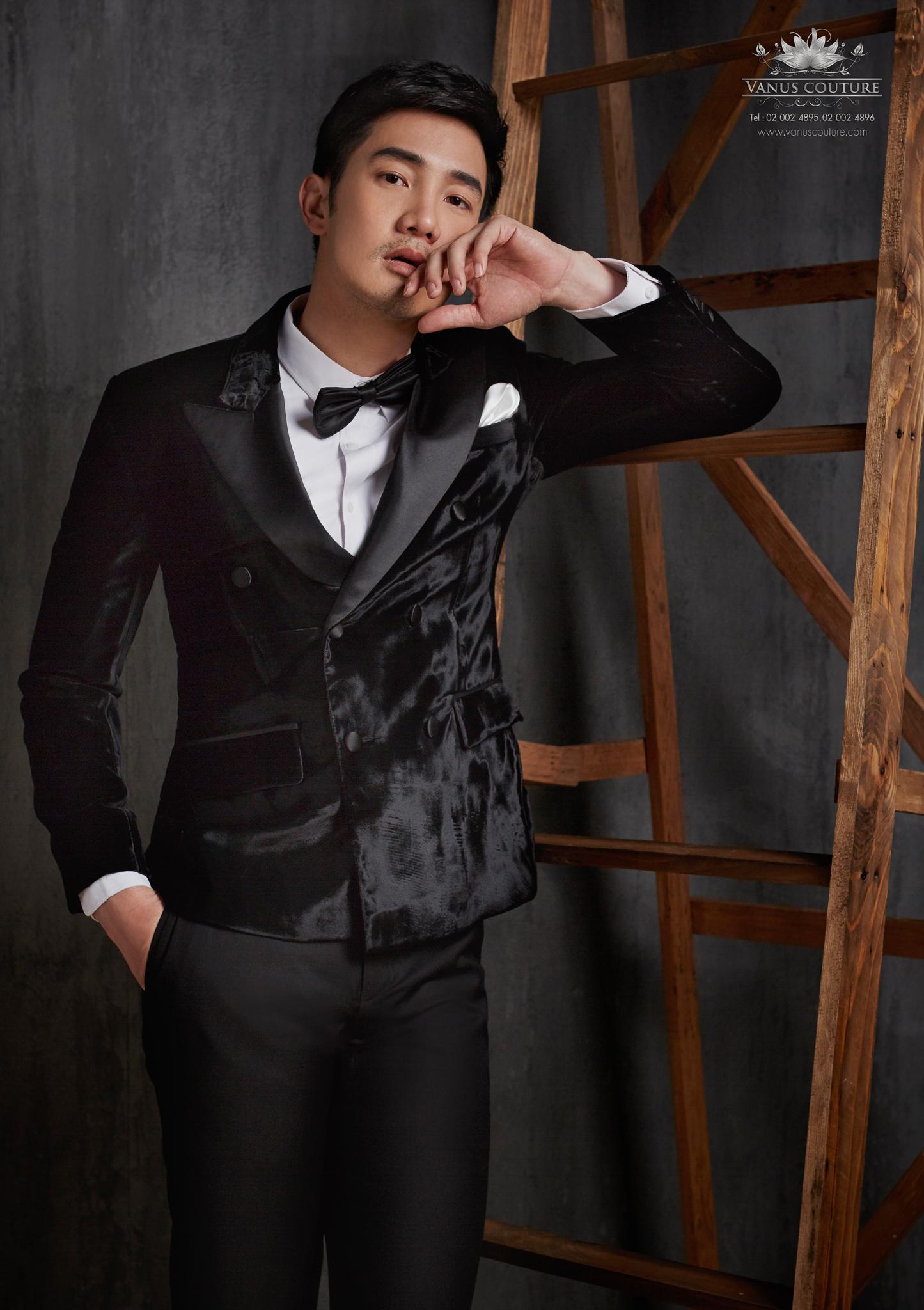 Groom suit - Auan 01