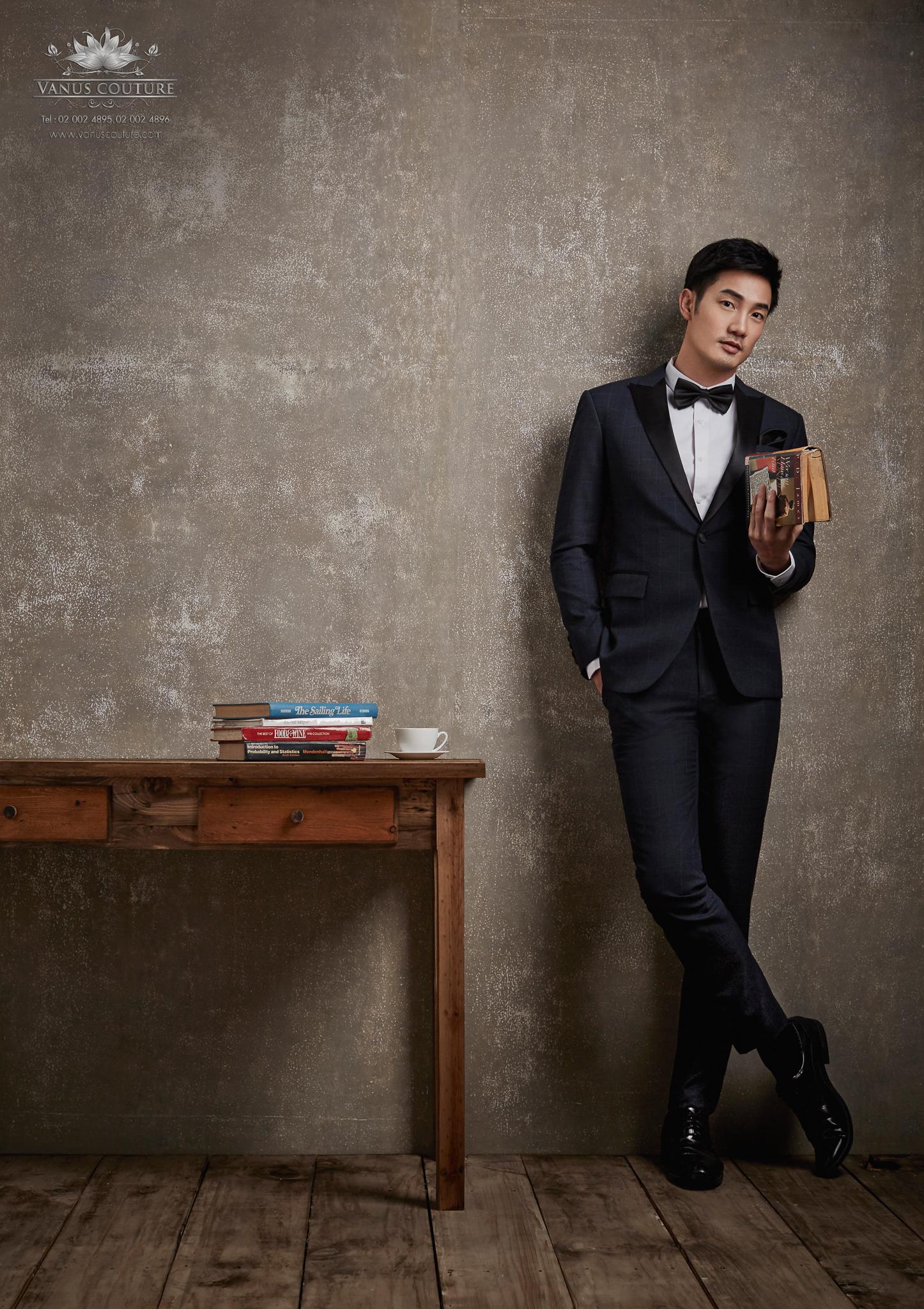 Groom suit - Auan 03
