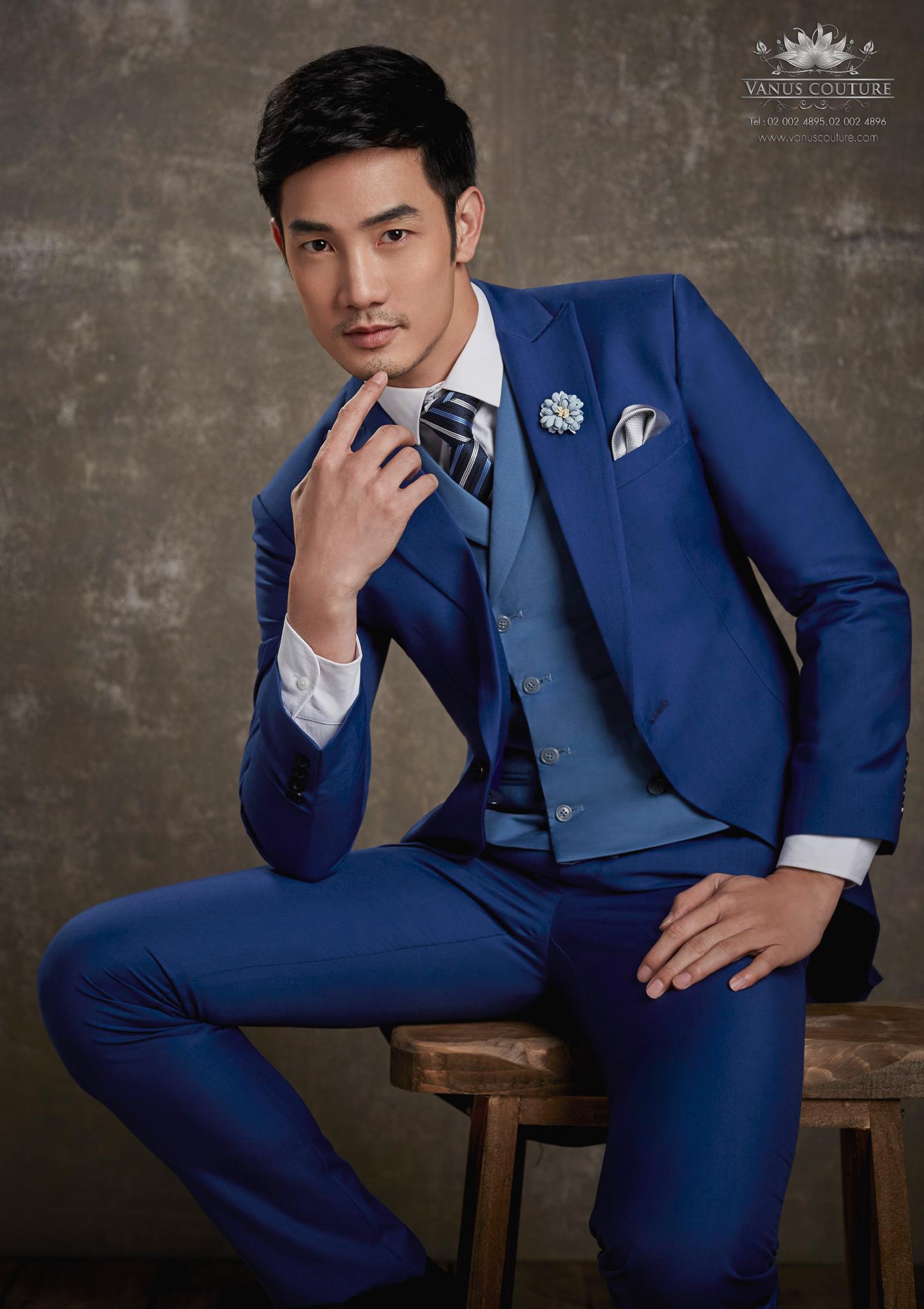 Groom suit - Auan 04