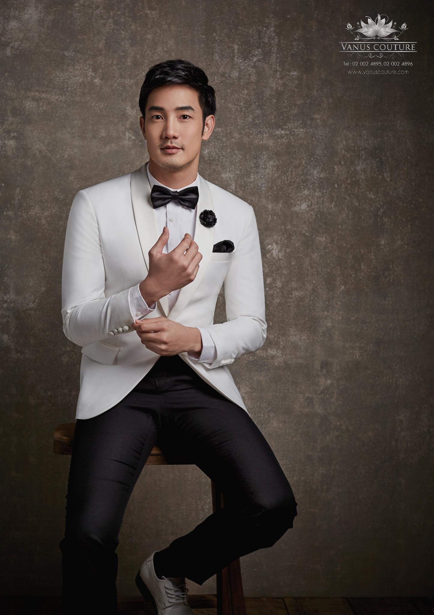 Groom suit - Auan 05