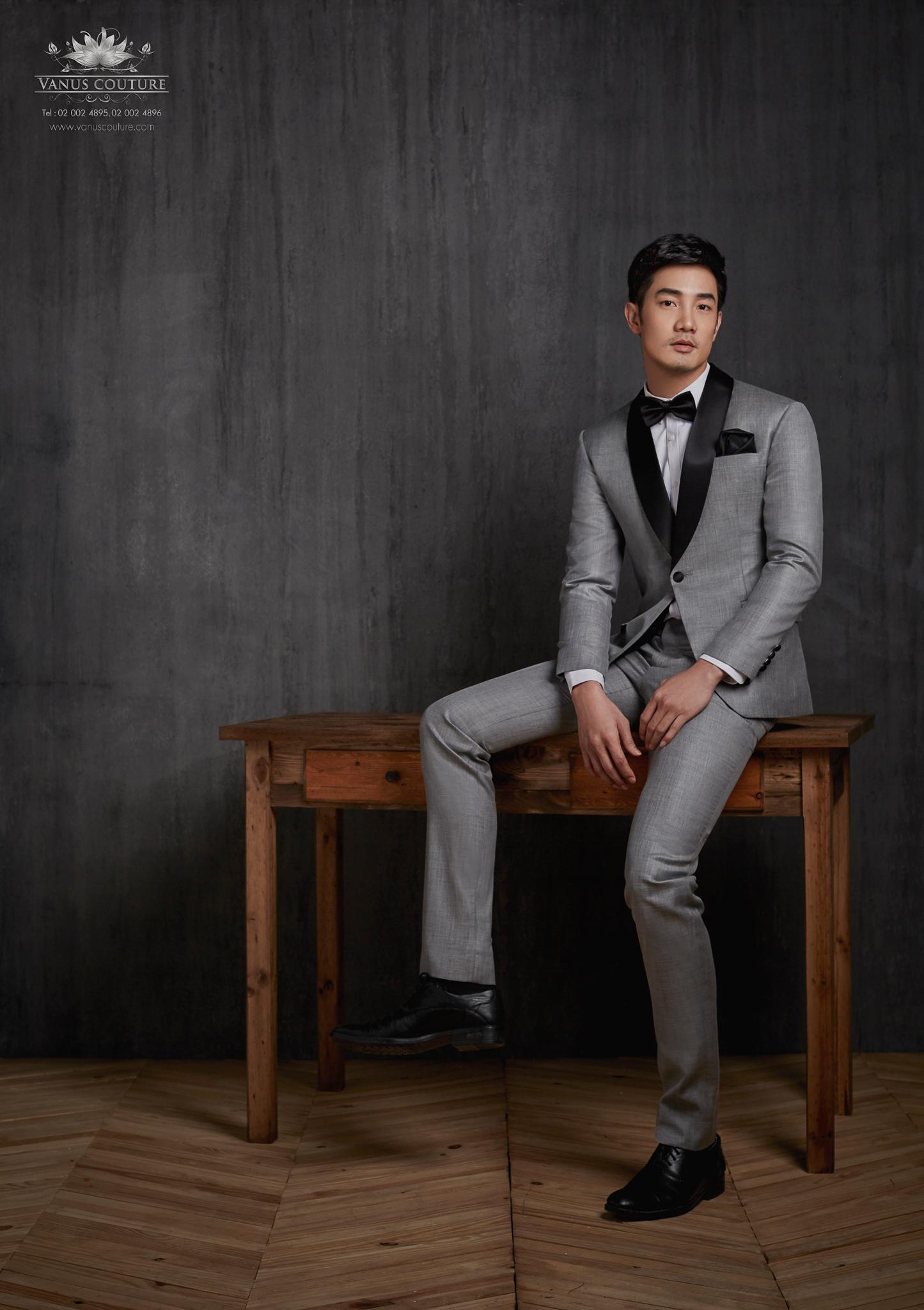 Groom suit - Auan 06
