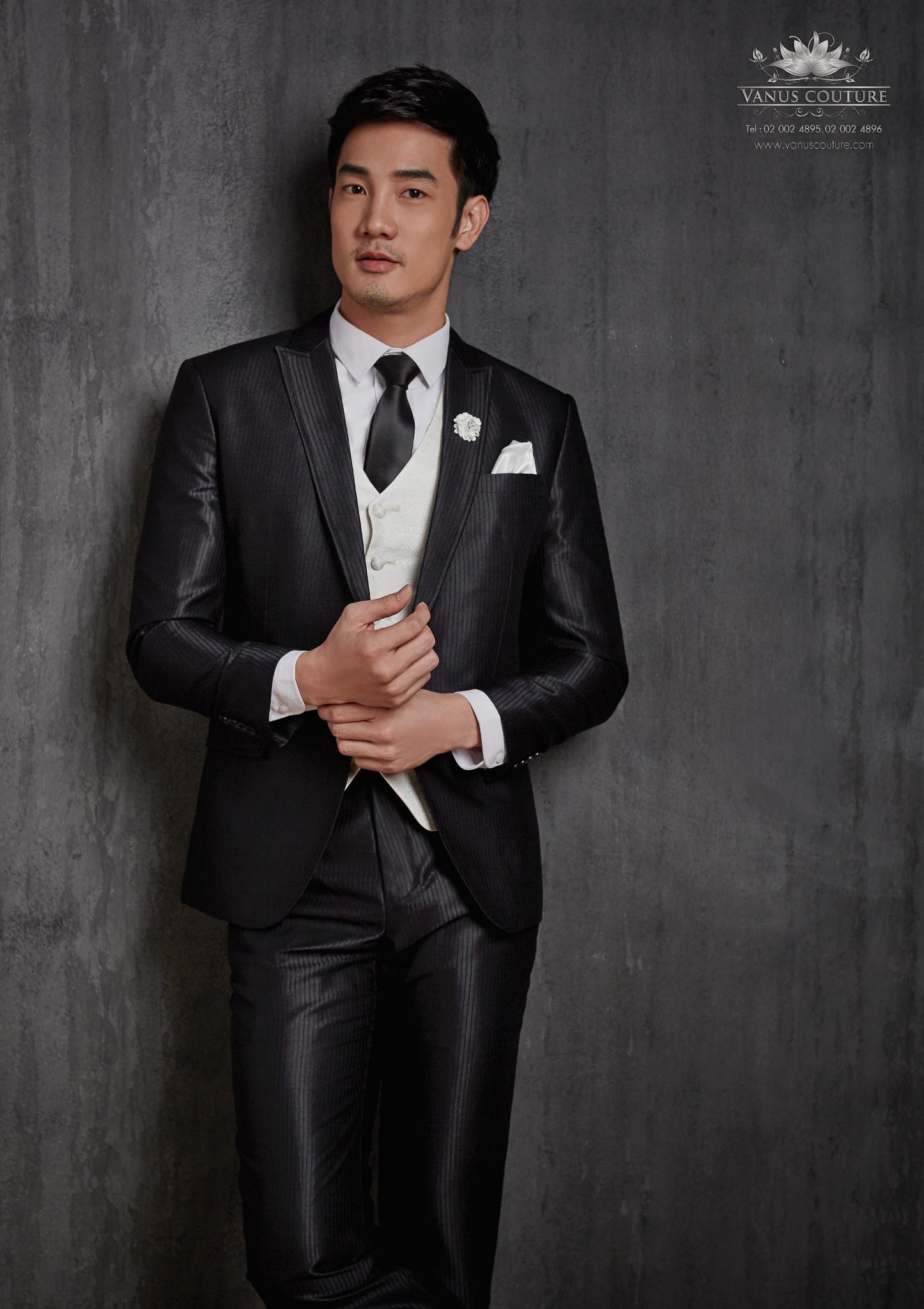 Groom suit - Auan 07