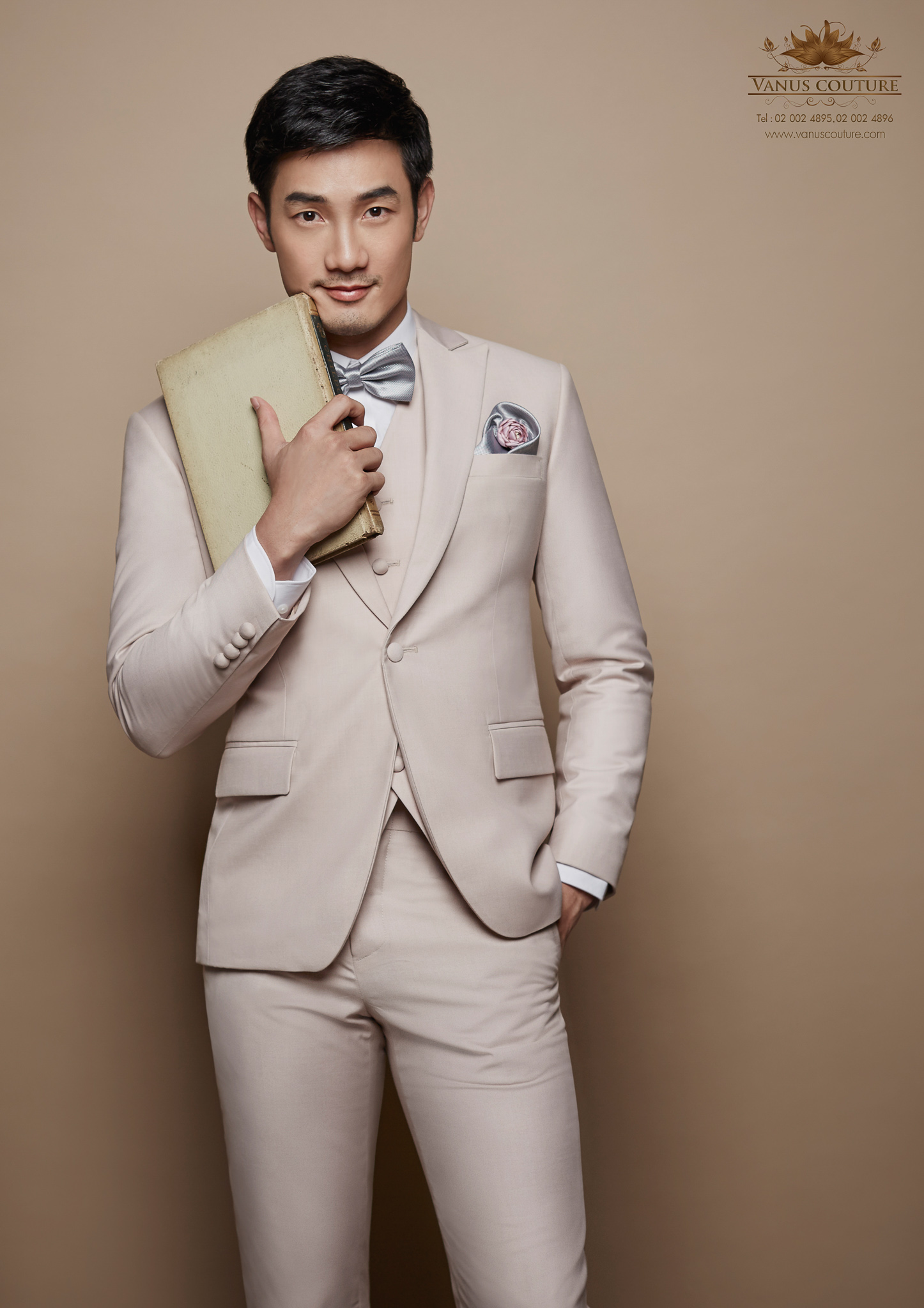 Groom suit - Auan 08