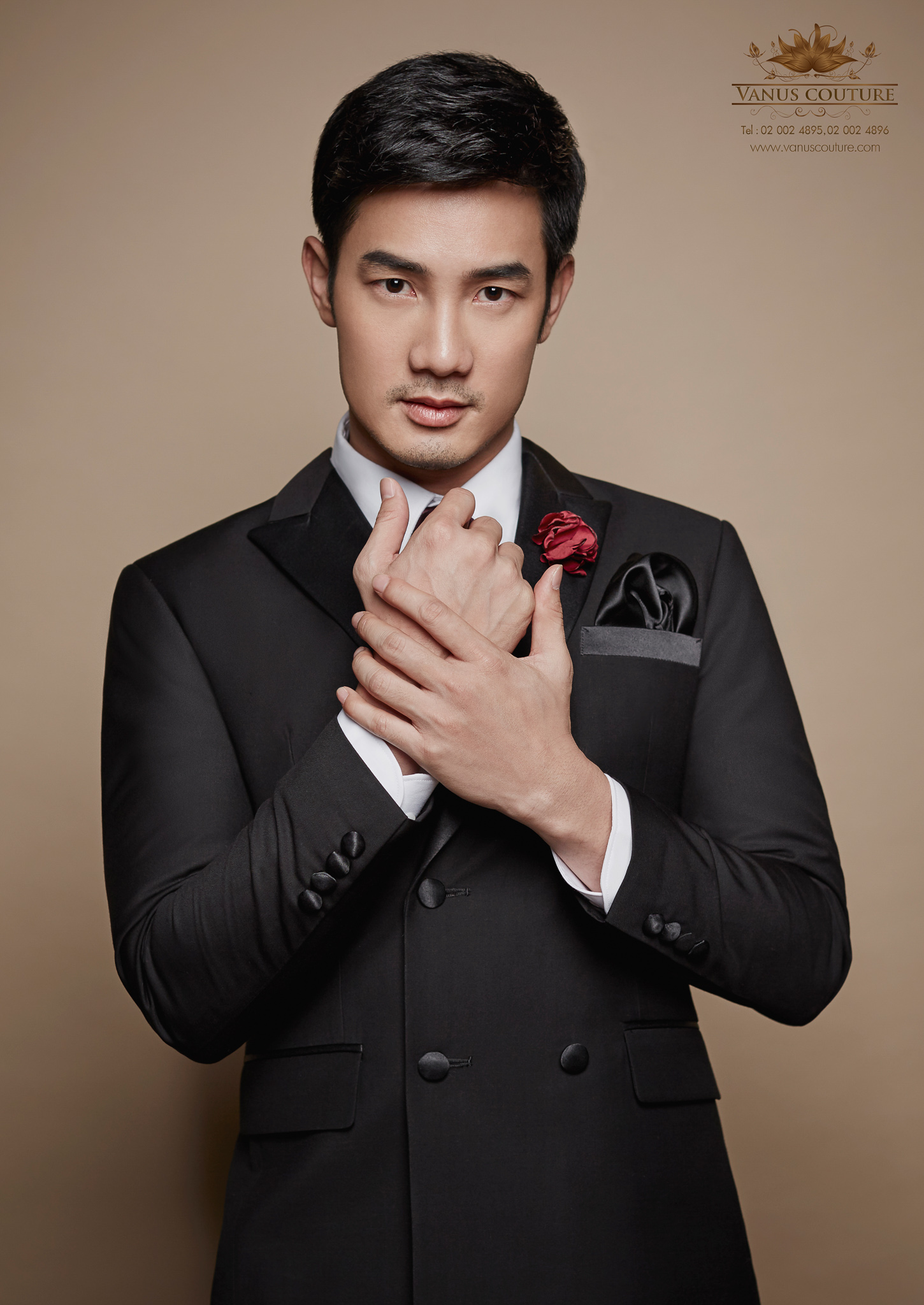 Groom suit - Auan 09