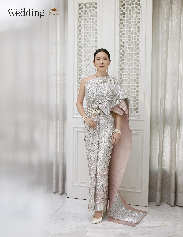 Thai Traditional Dress - Nune