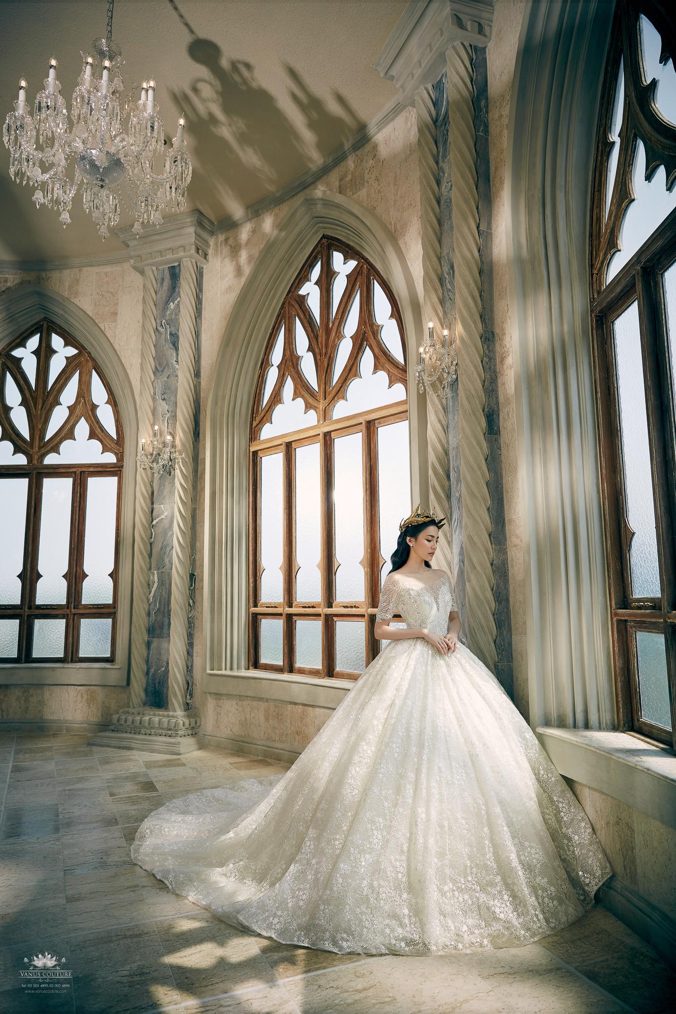 Superball wedding dress - Gybzy 02