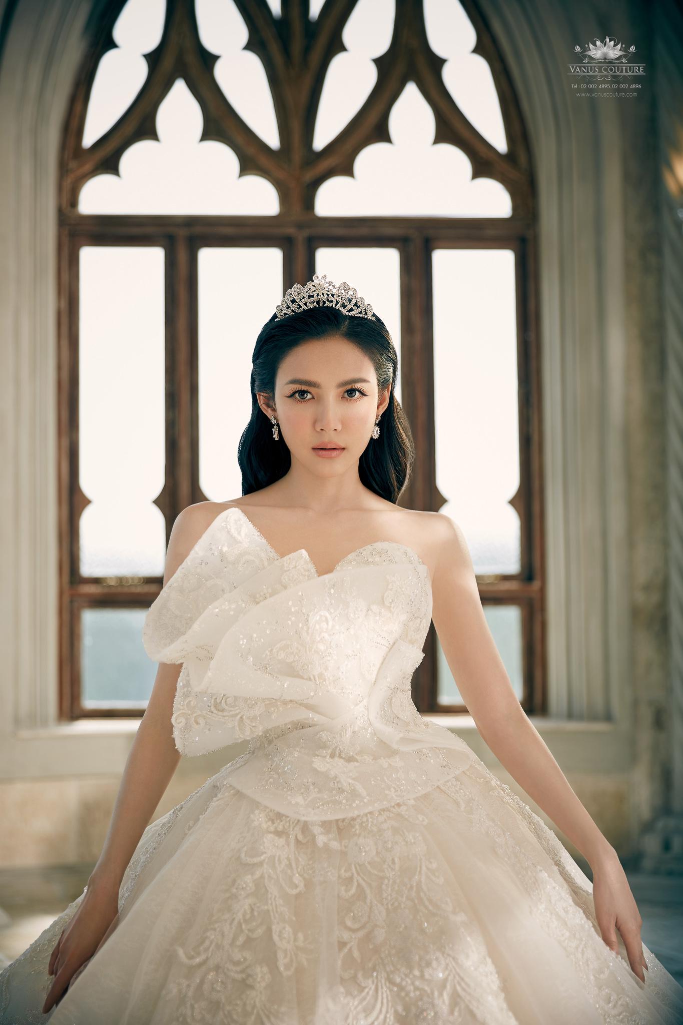 Superball wedding dress - Gybzy 01