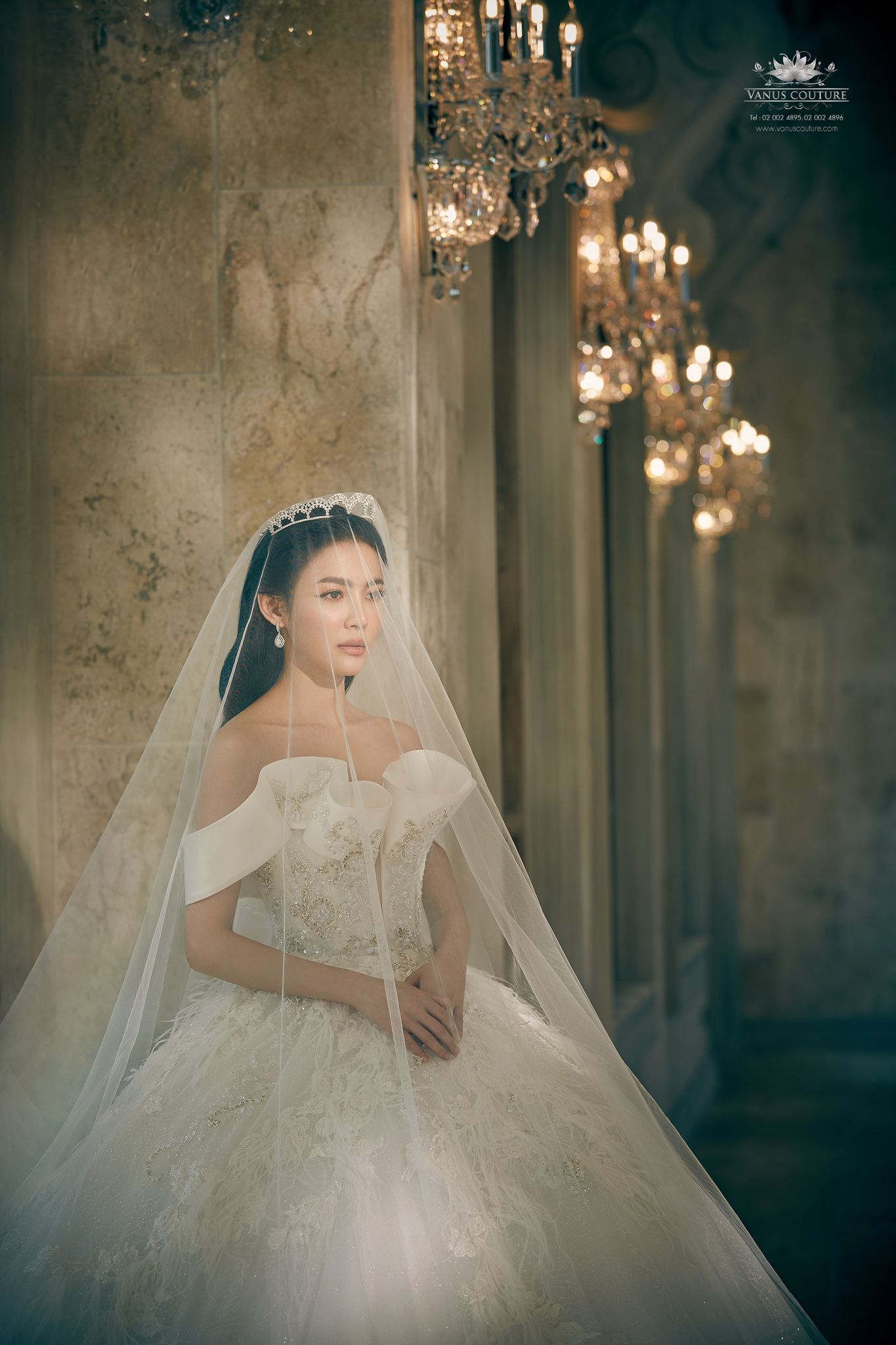Superball wedding dress - Gybzy 03