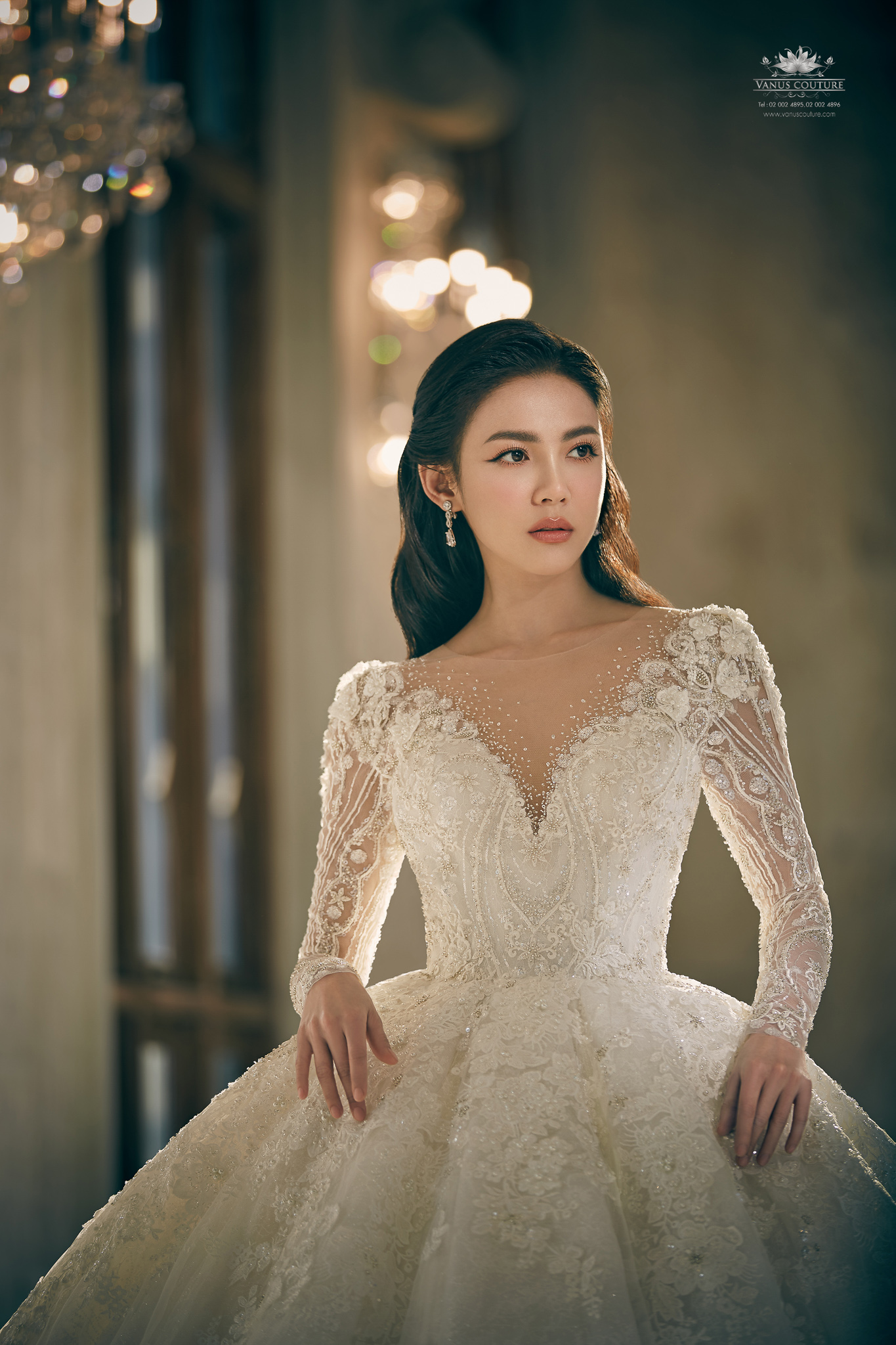 Superball wedding dress - Gybzy 04