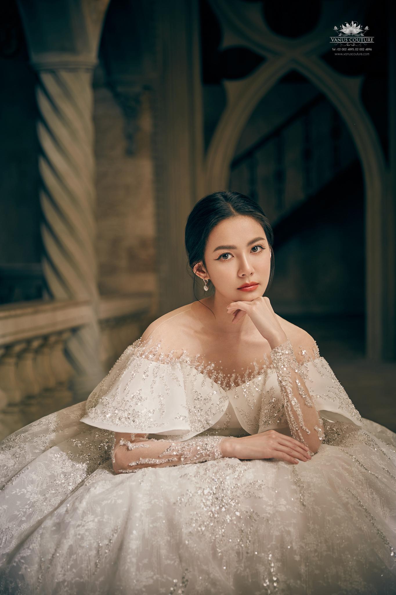 Superball wedding dress - Gybzy 07