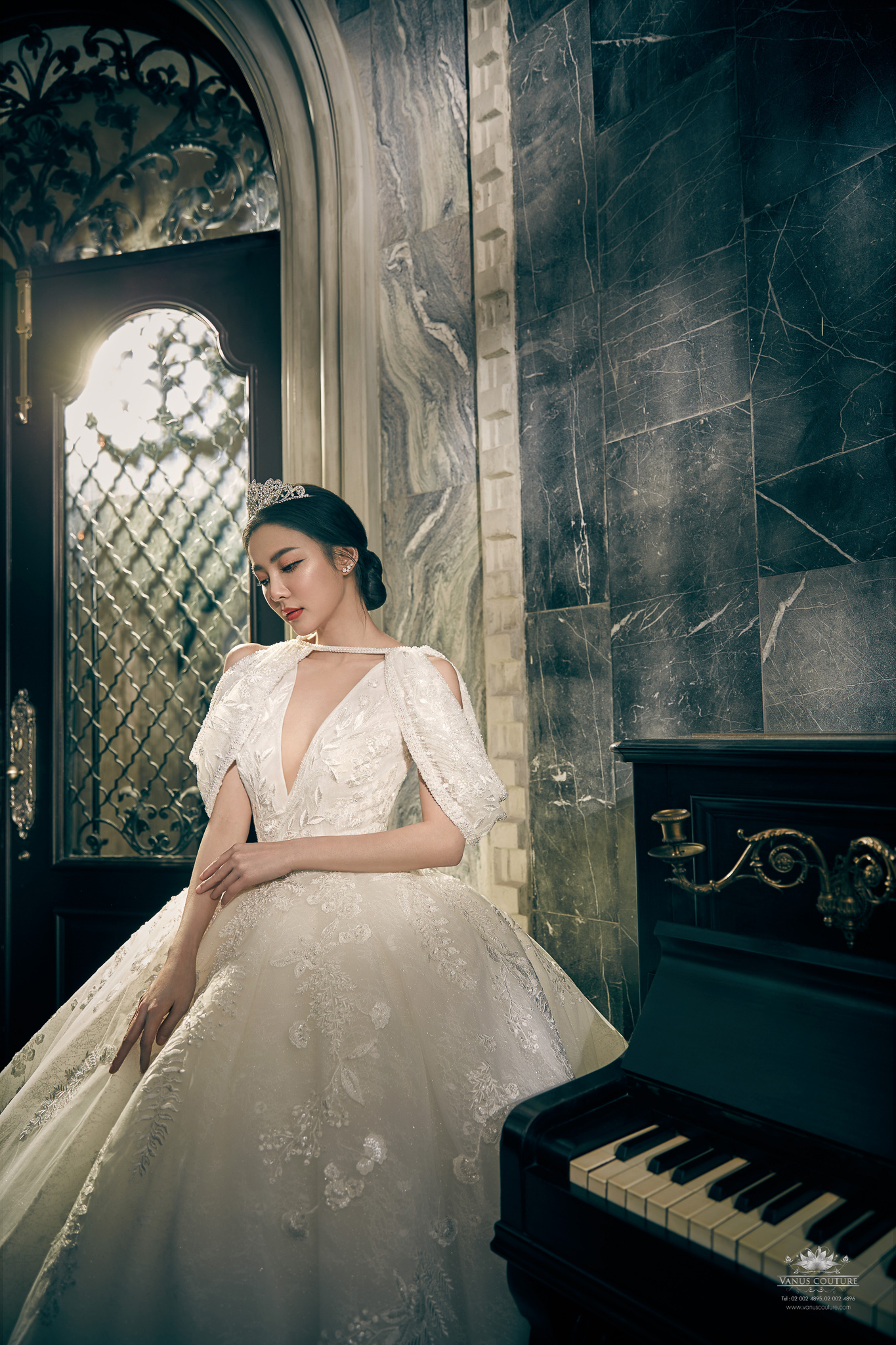 Superball wedding dress - Gybzy 08