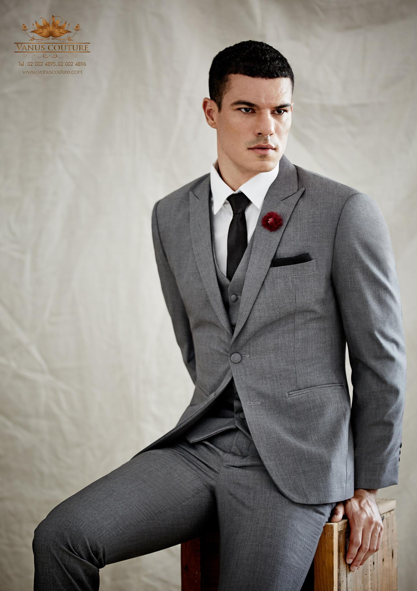 Groom suit - Alex 05