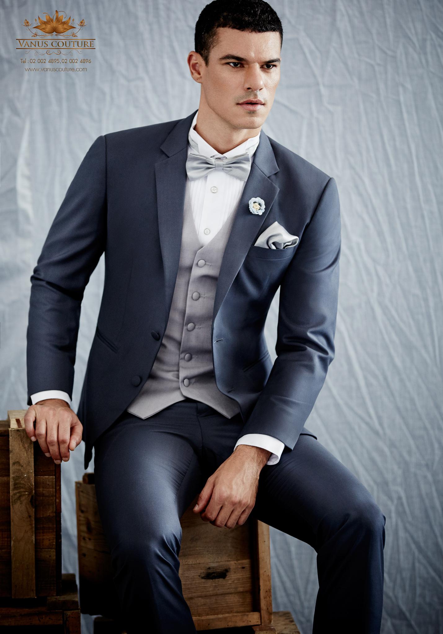 Groom suit - Alex 01