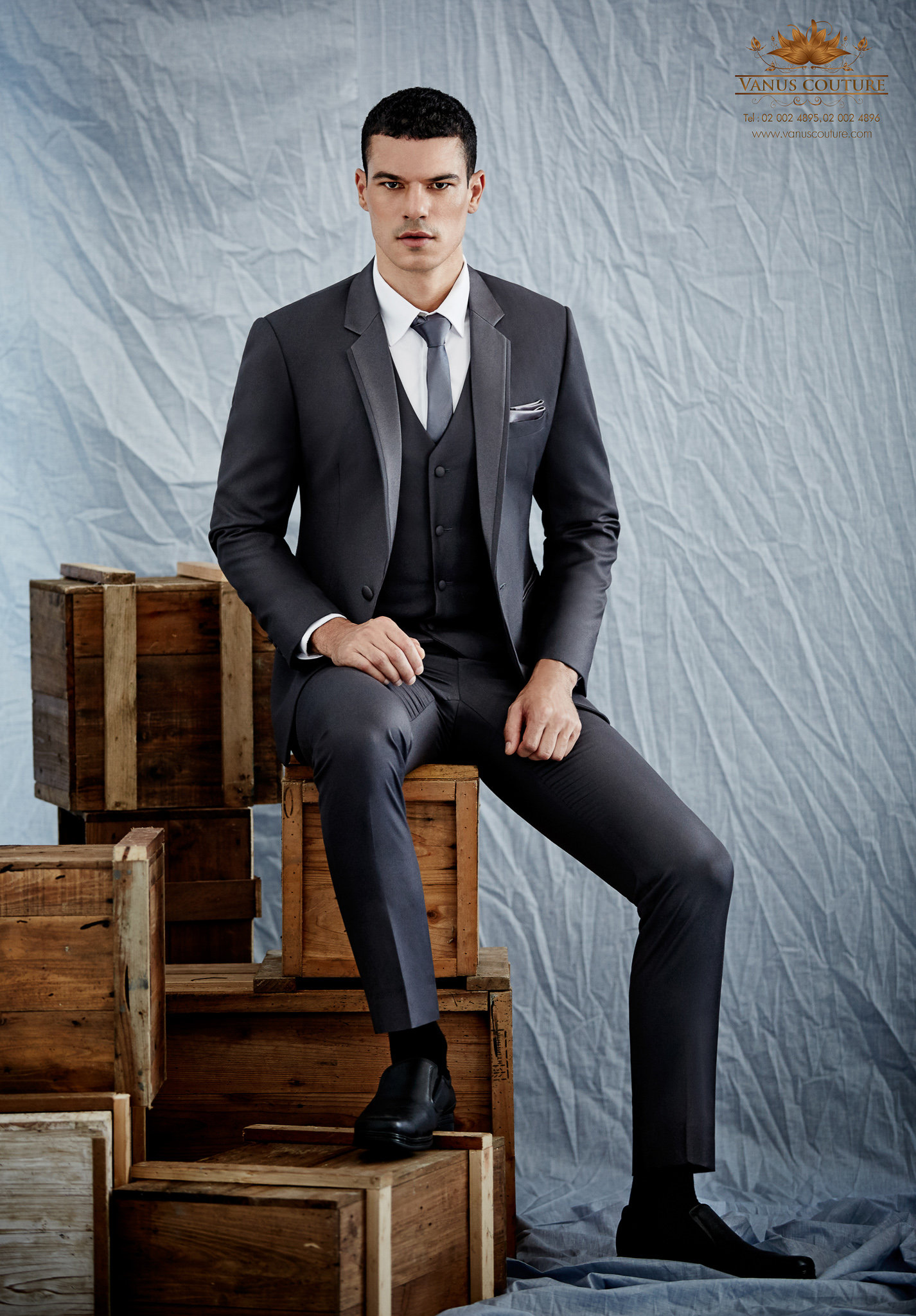 Groom suit - Alex 02