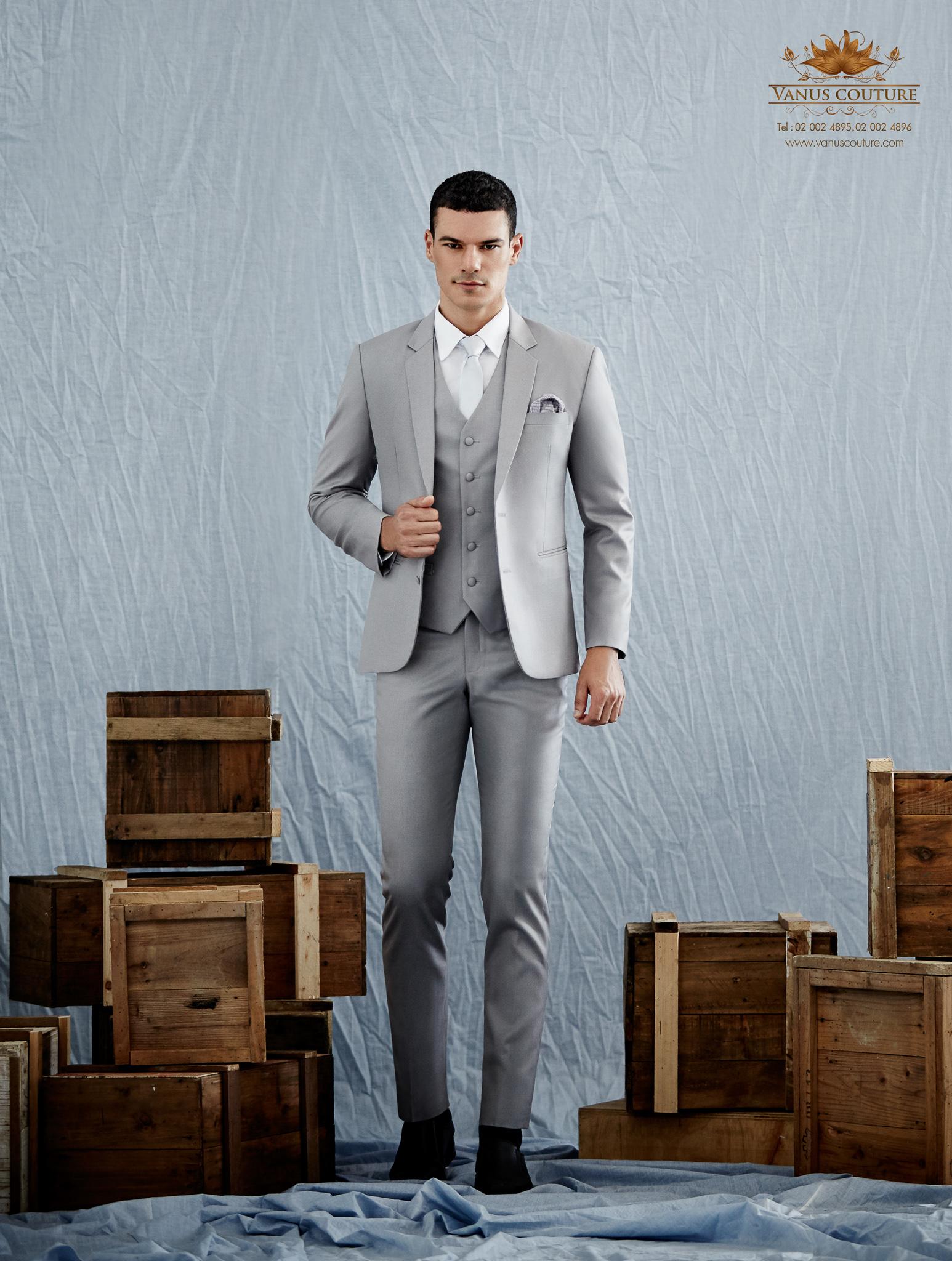 Groom suit - Alex 03
