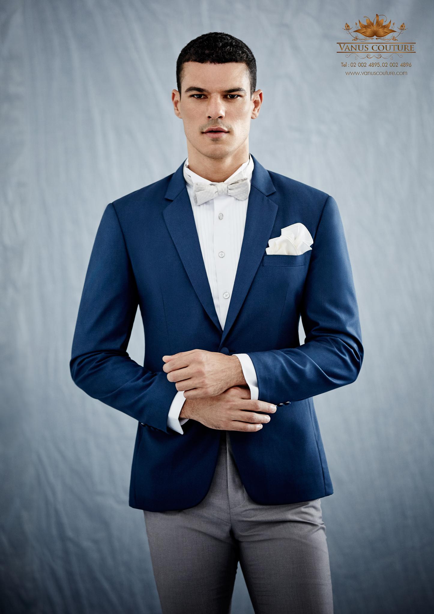 Groom suit - Alex 04