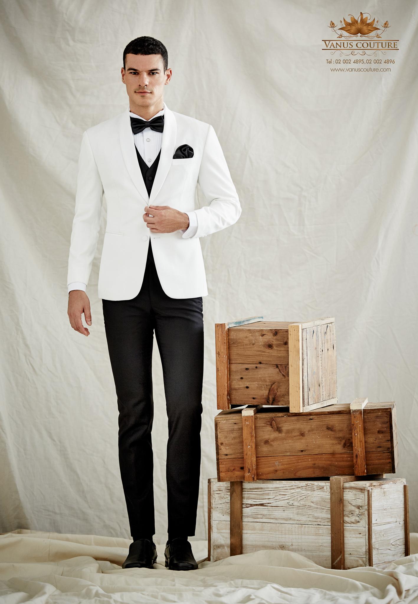 Groom suit - Alex 06