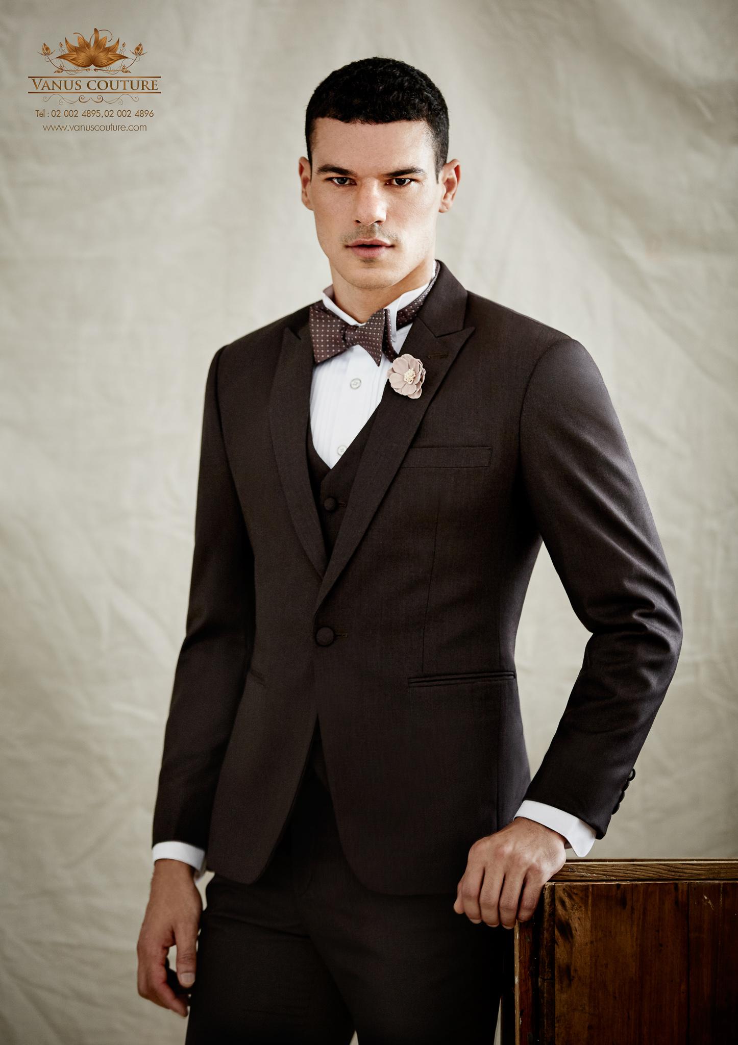 Groom suit - Alex 07