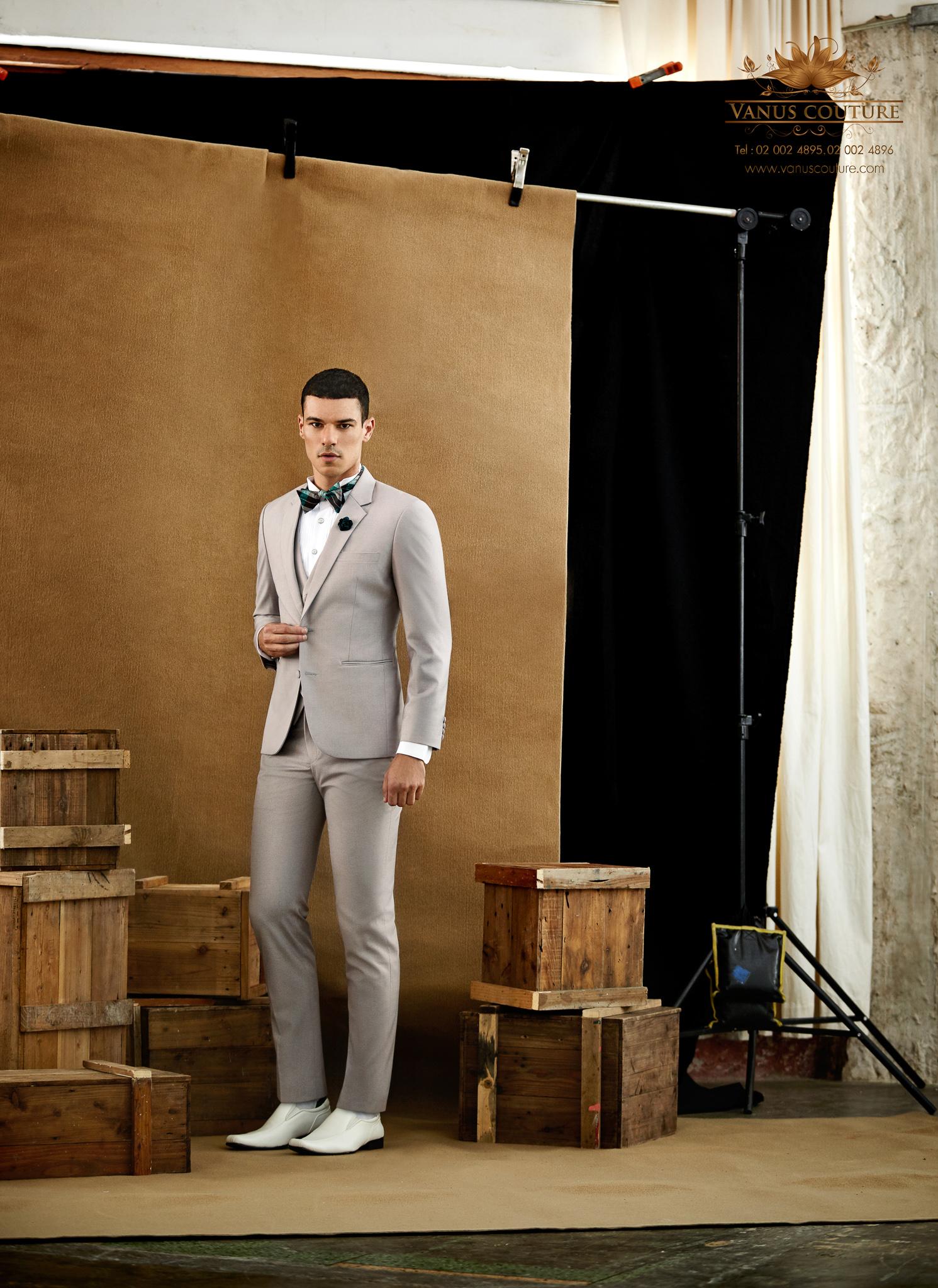 Groom suit - Alex 08