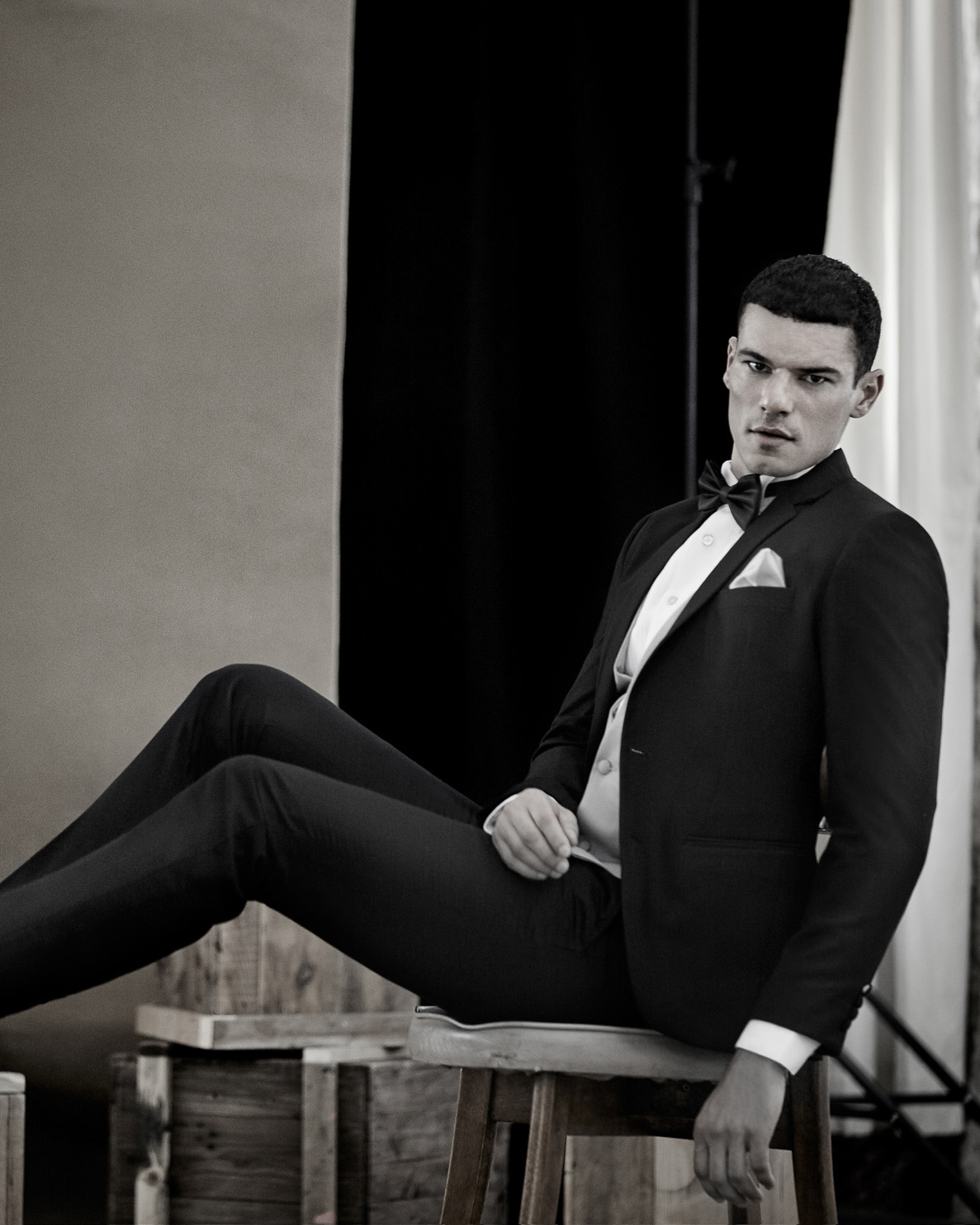 Groom suit - Alex 09