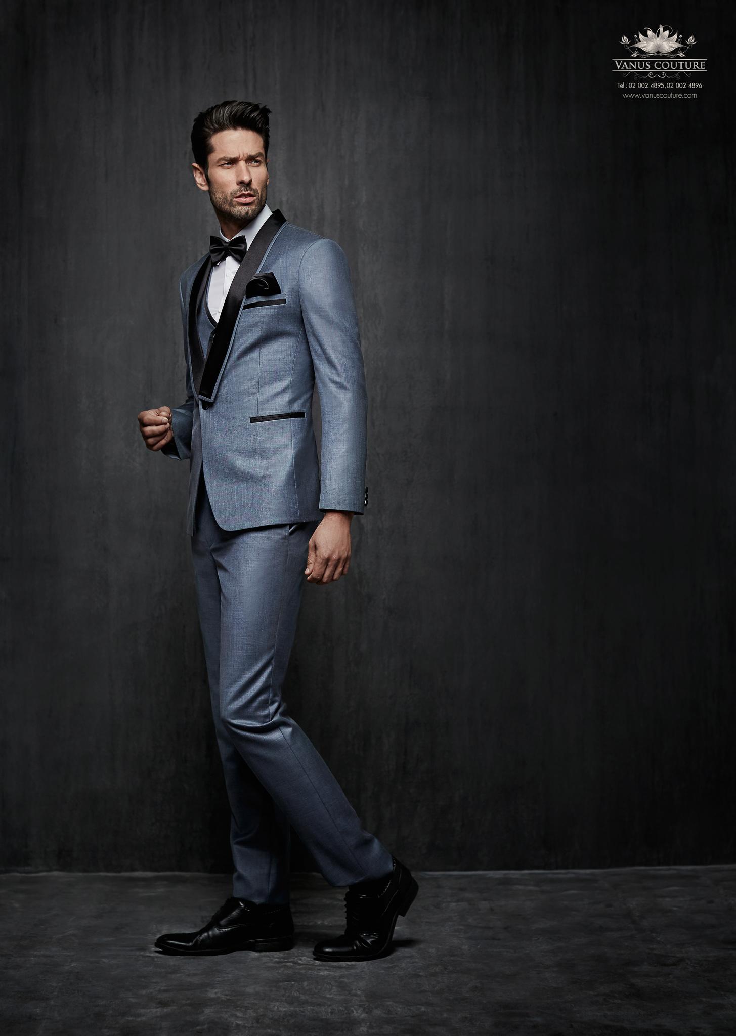 Groom suit - Justin 03
