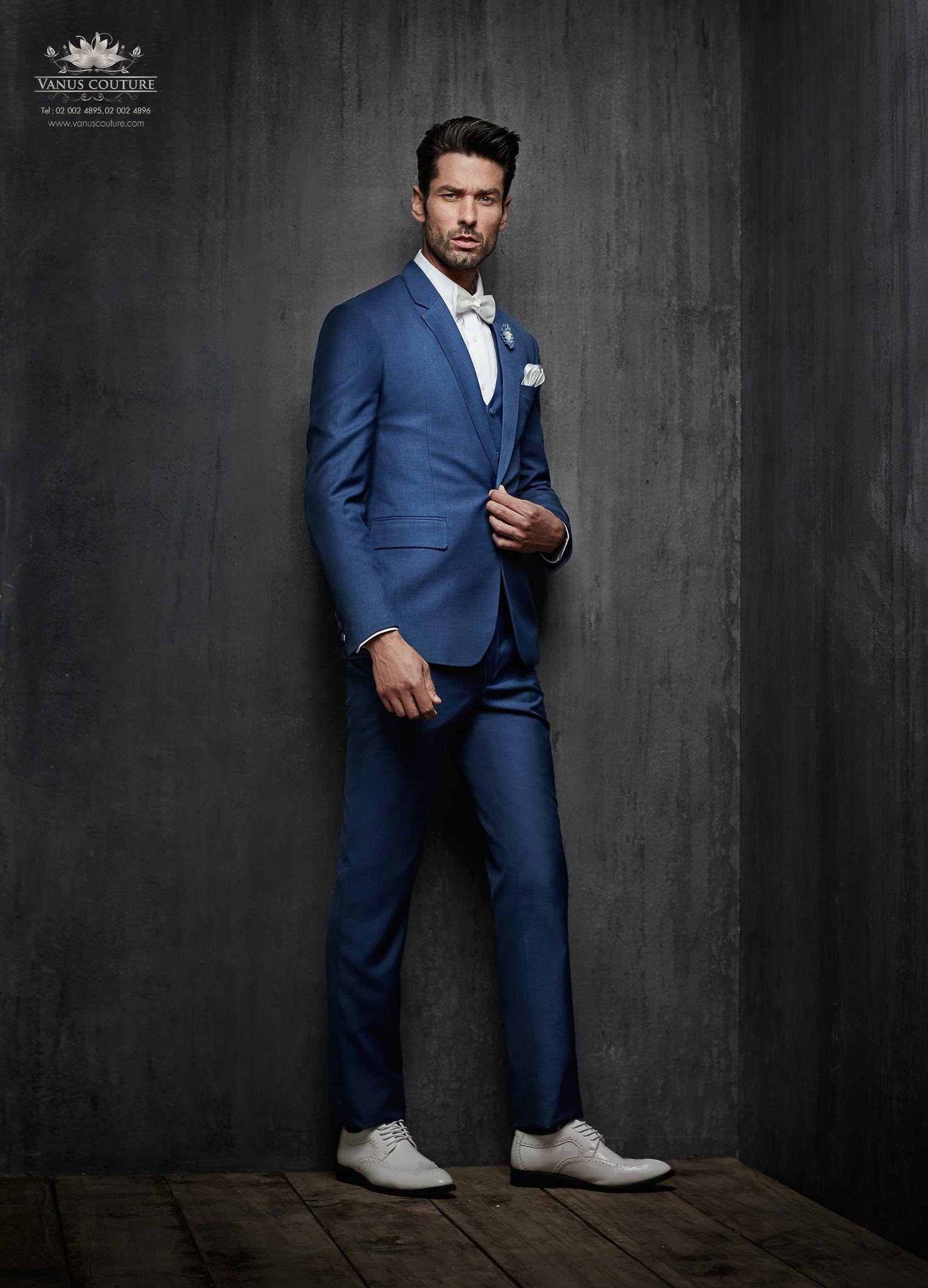 Groom suit - Justin 04
