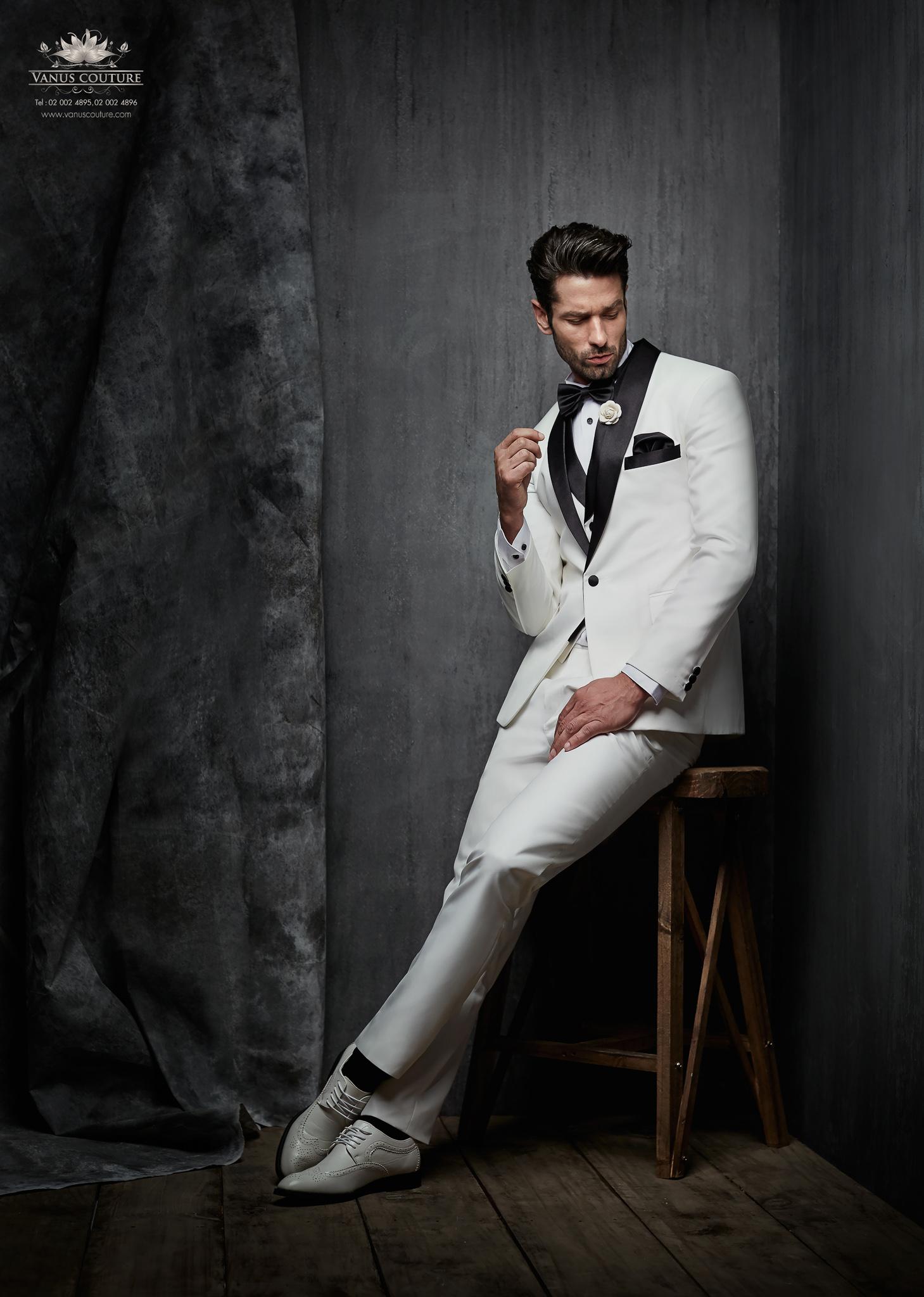 Groom suit - Justin 05
