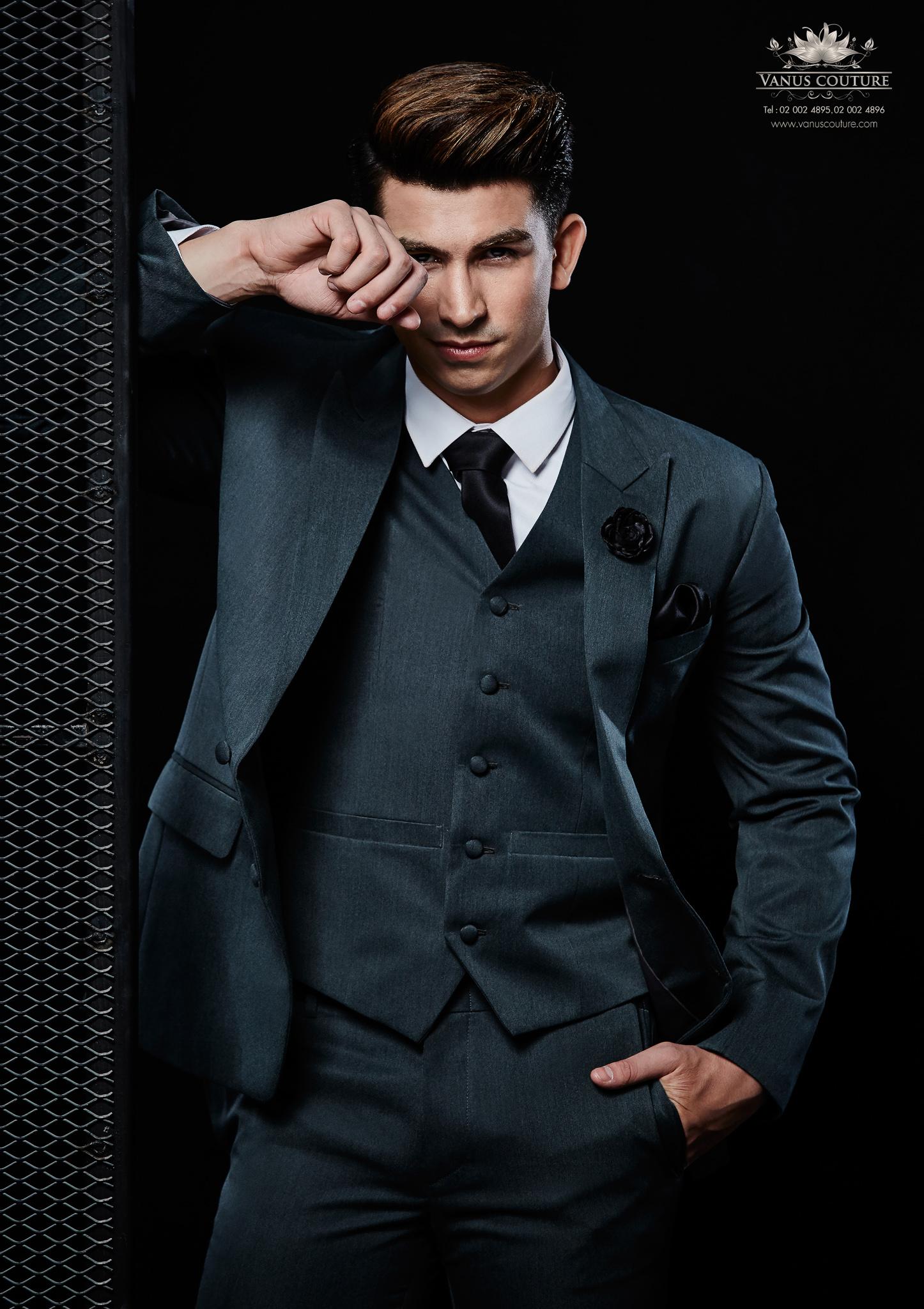 Groom suit - Antoun