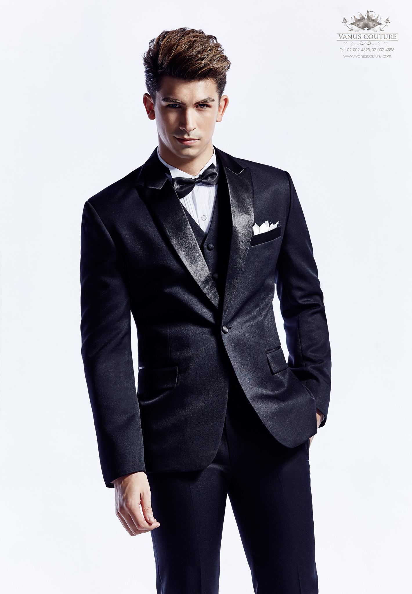 Groom suit - Antoun 01