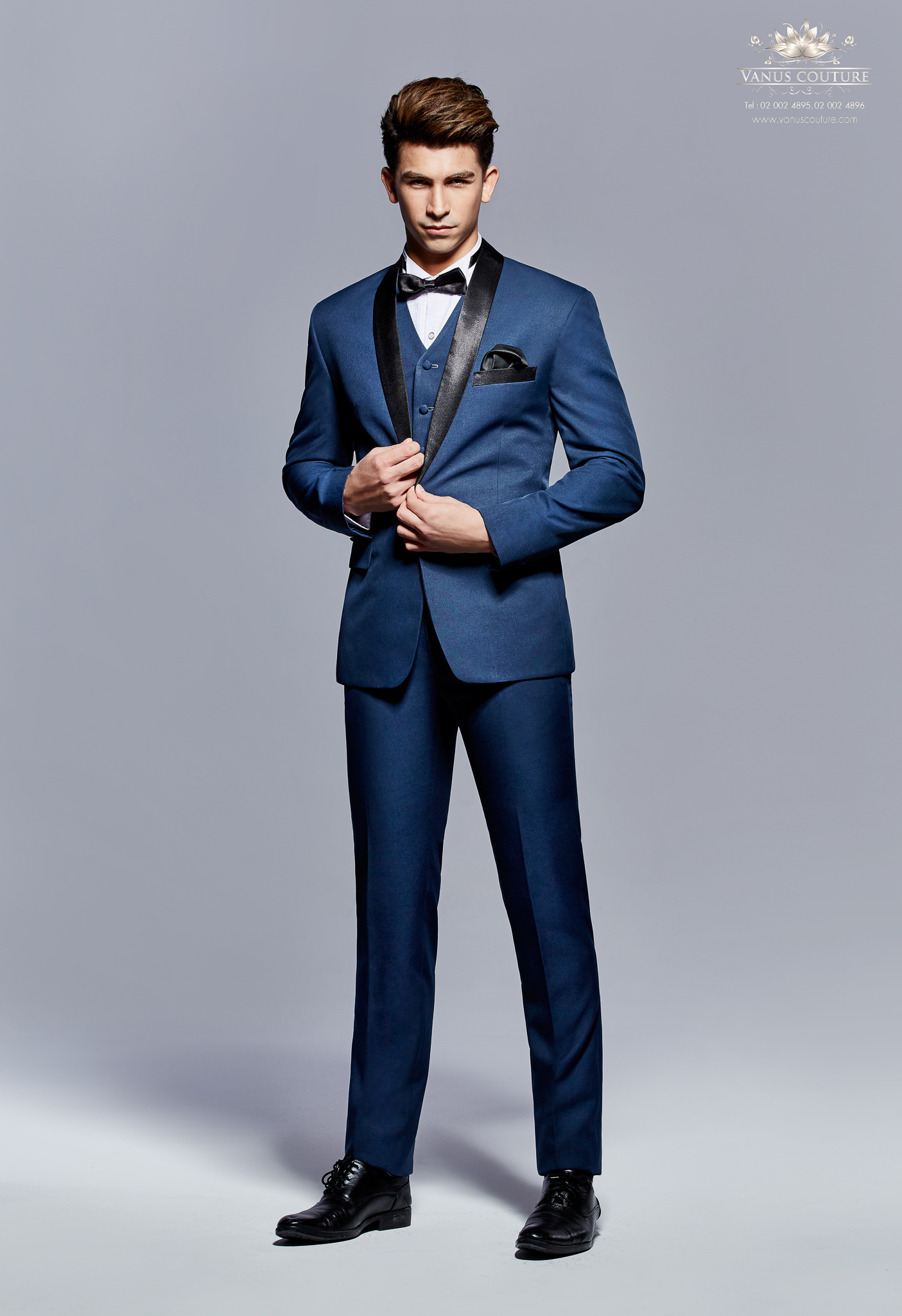 Groom suit - Antoun 03