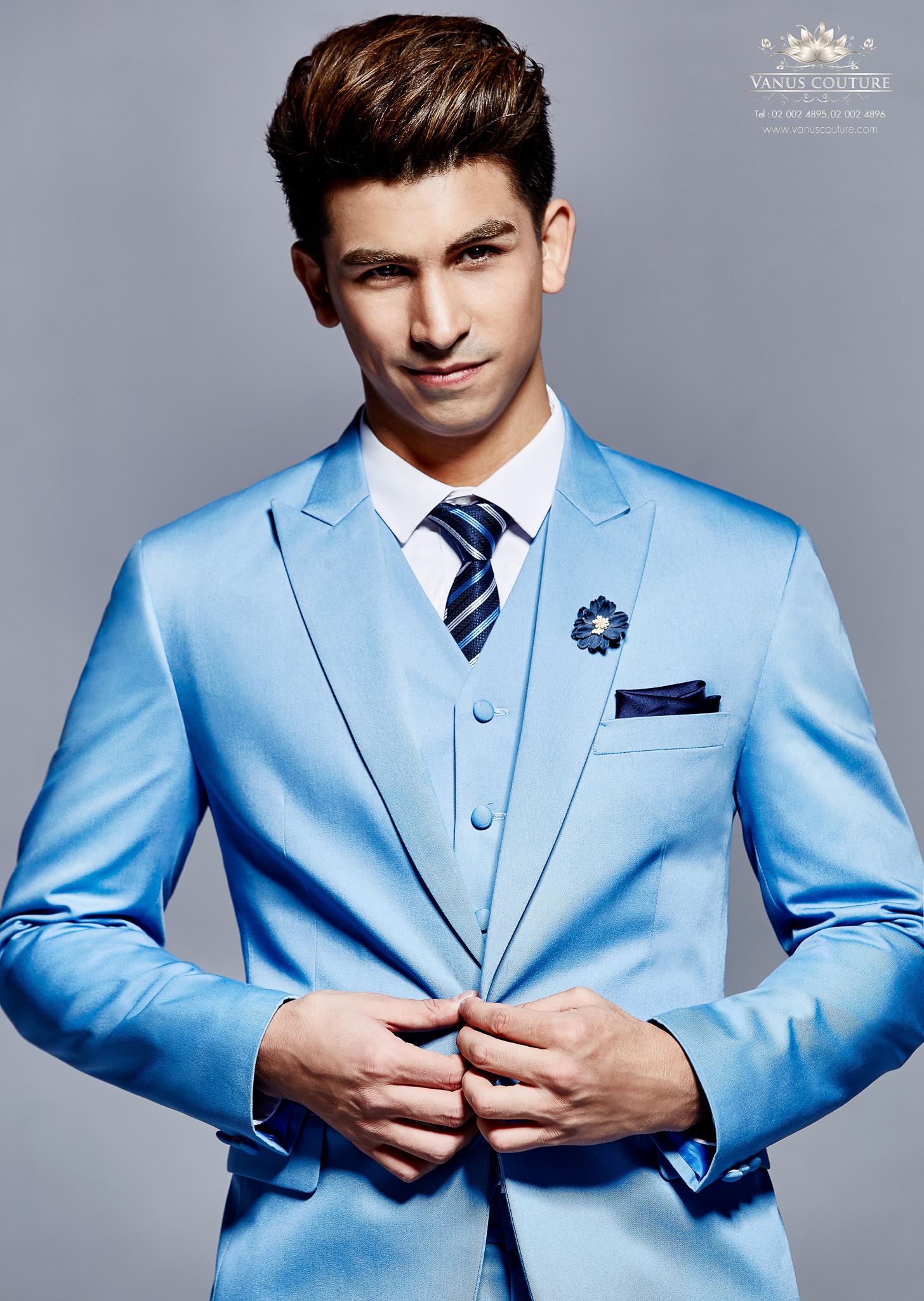 Groom suit - Antoun 04