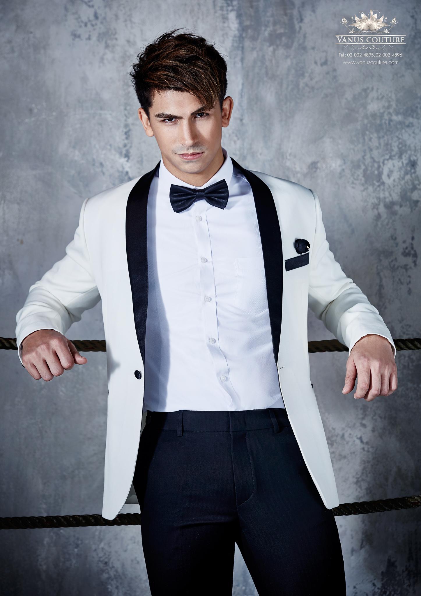 Groom suit - Antoun 05