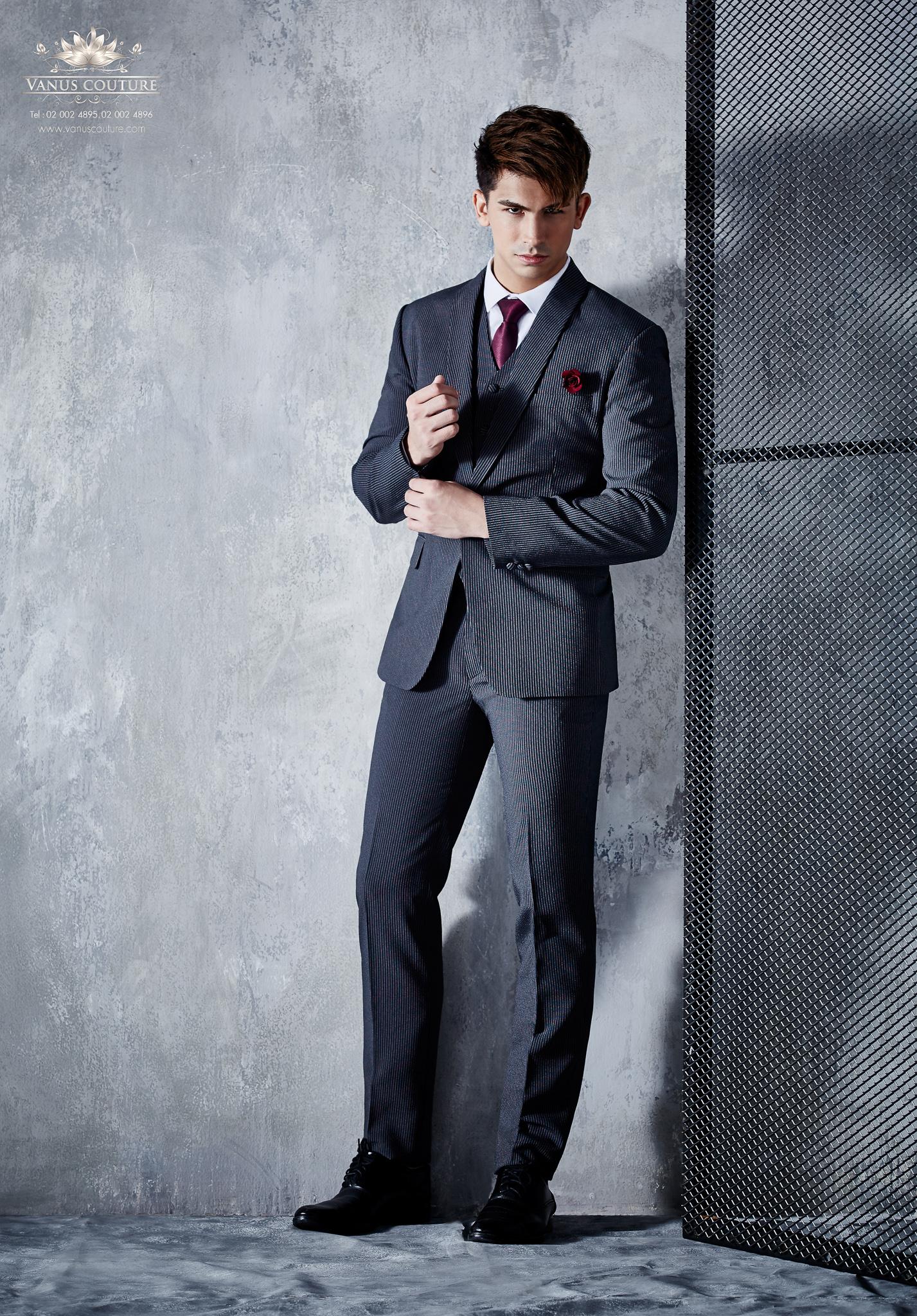 Groom suit - Antoun 06