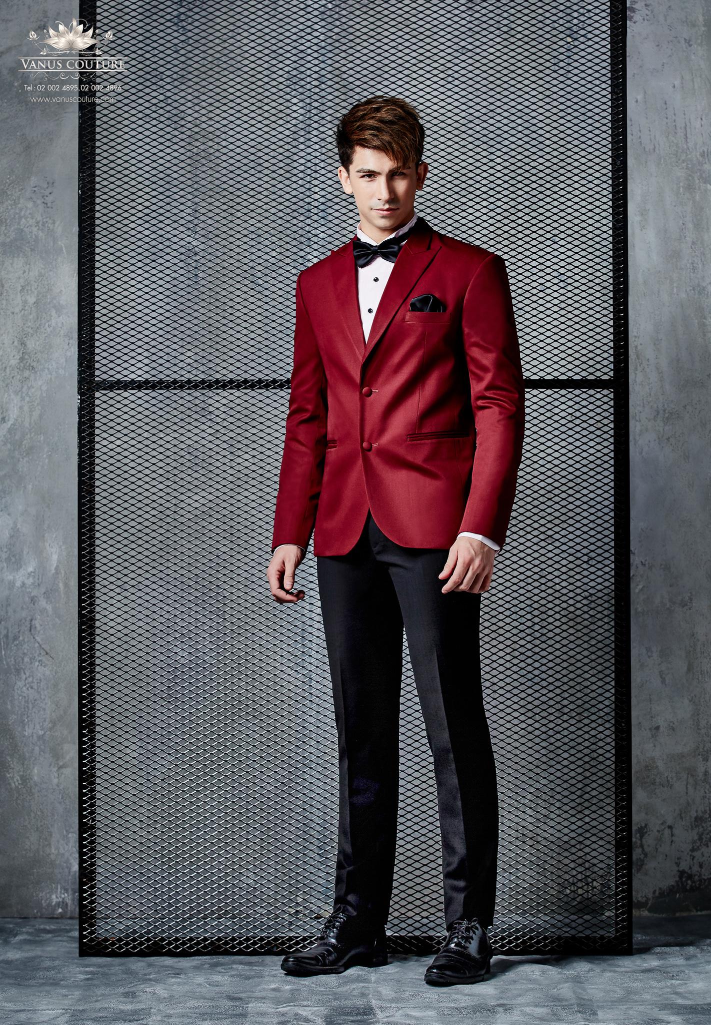 Groom suit - Antoun 07