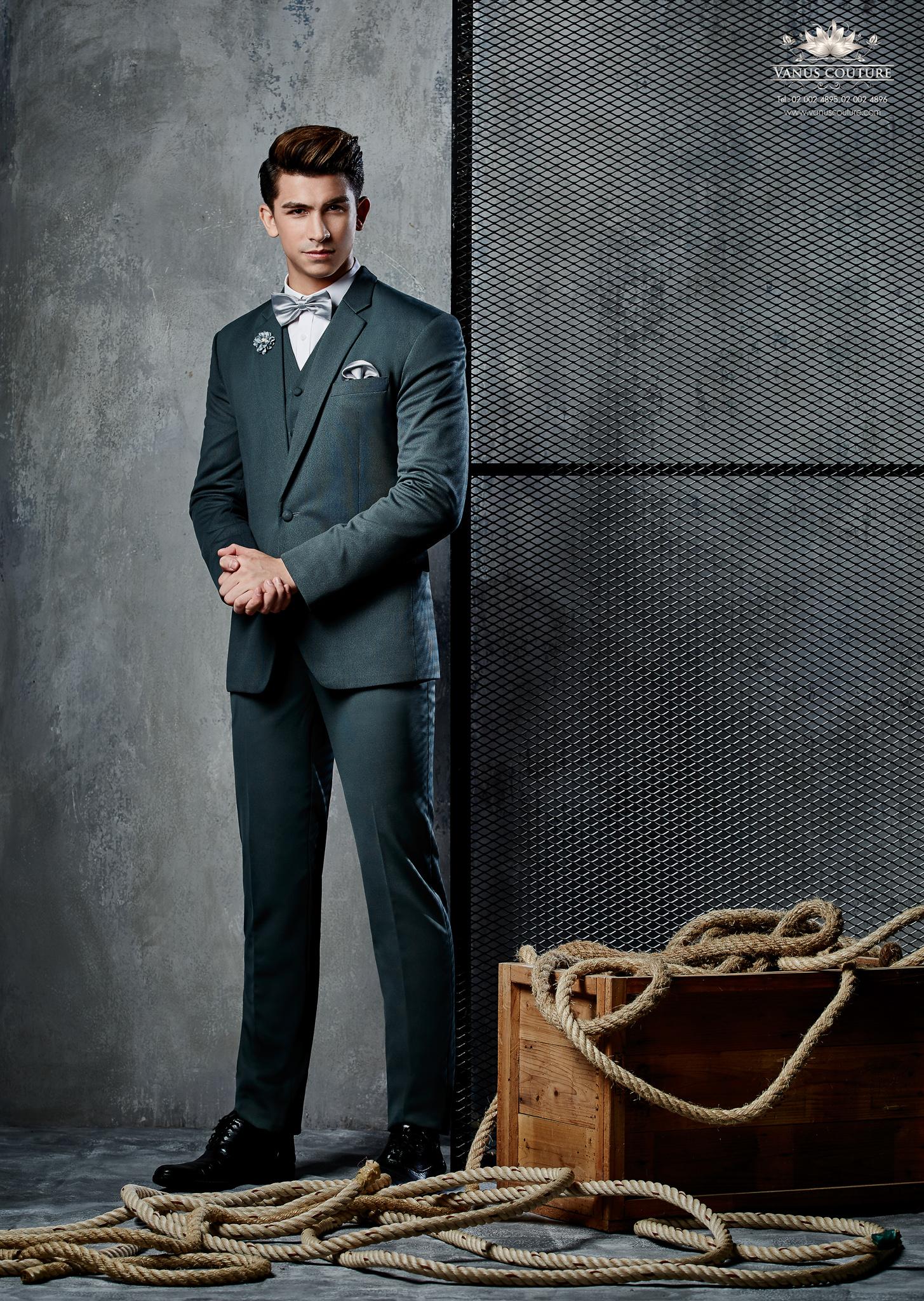 Groom suit - Antoun 08