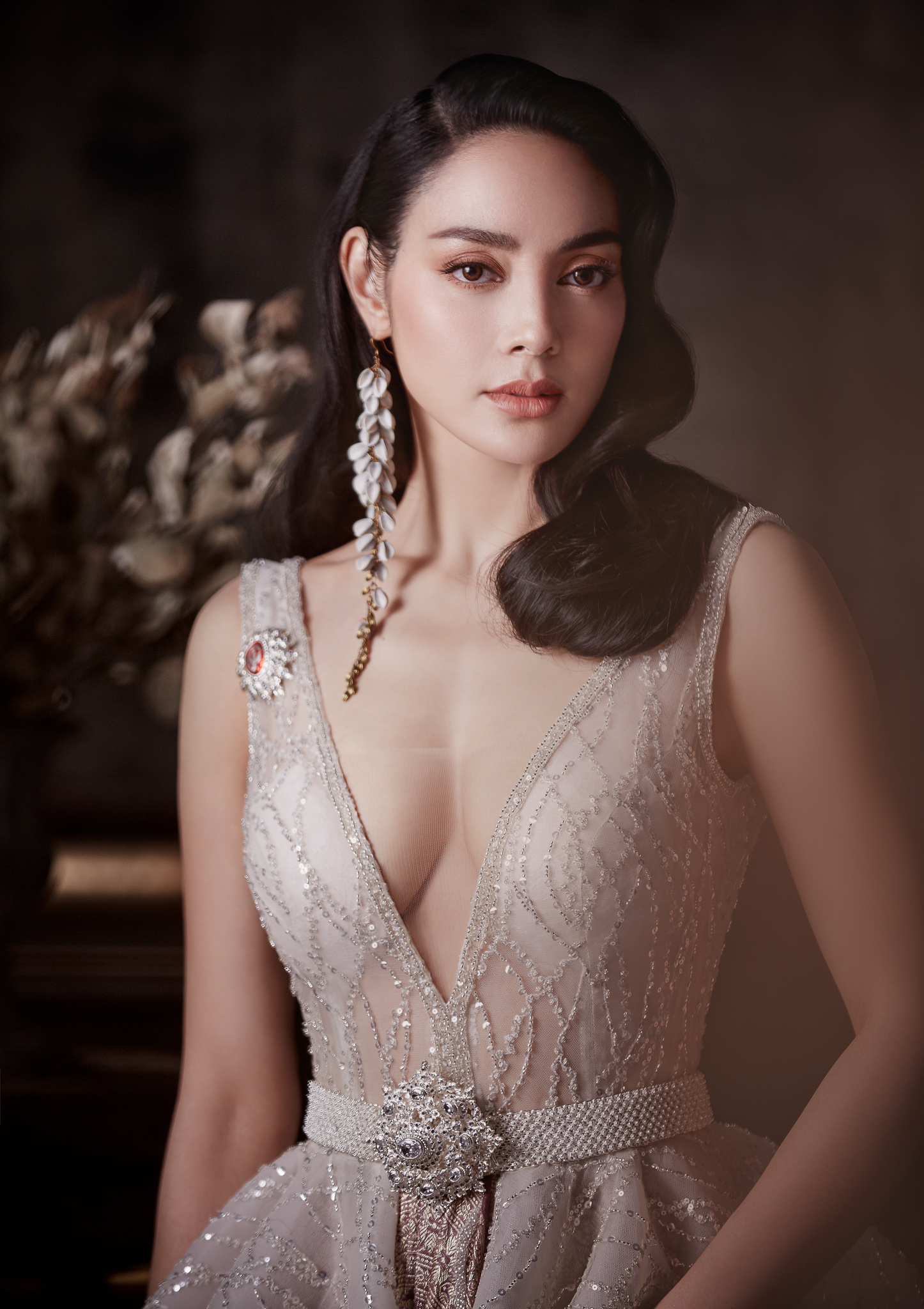 Thai traditional dress - Tak 08