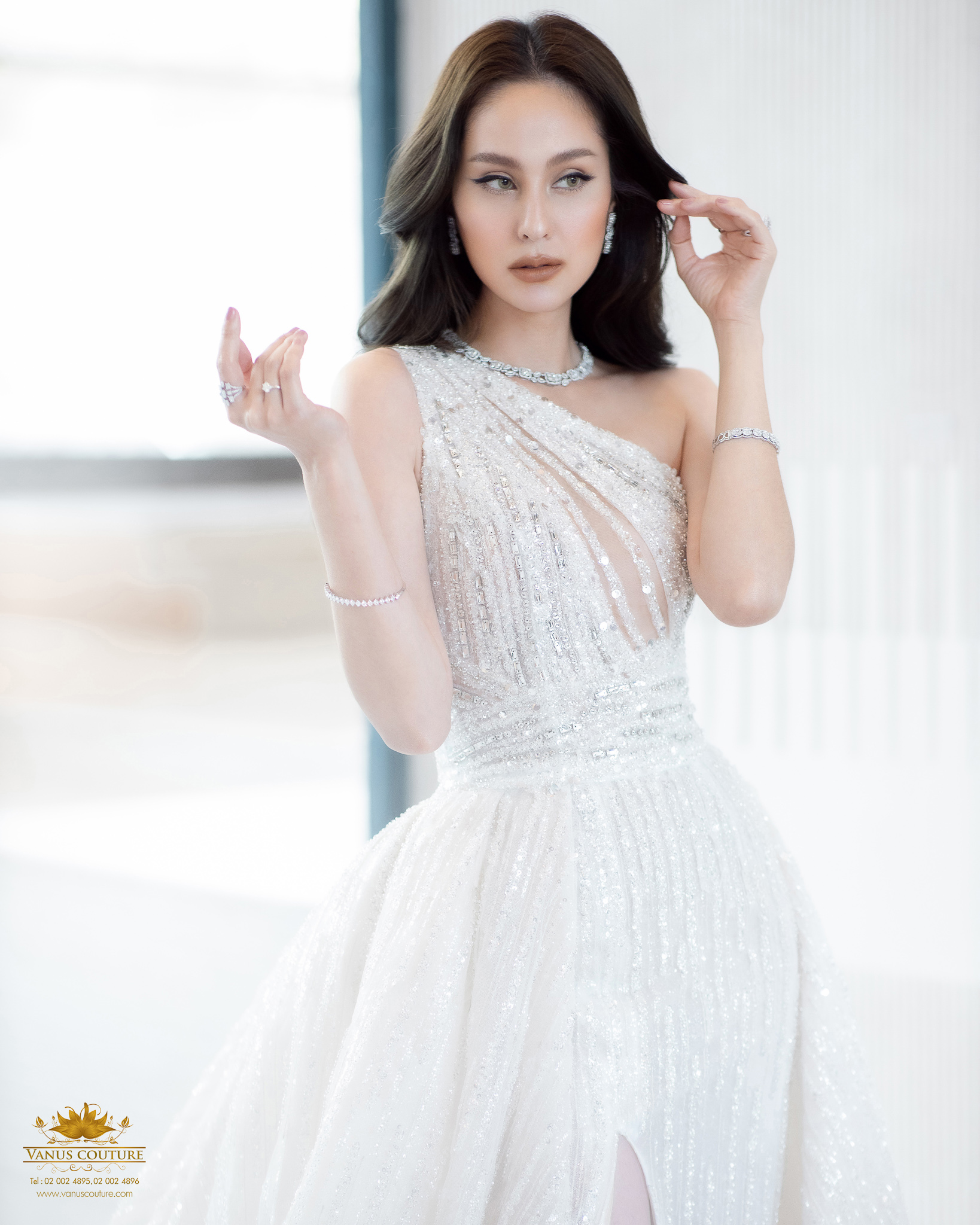 Bridal dress - Kwan