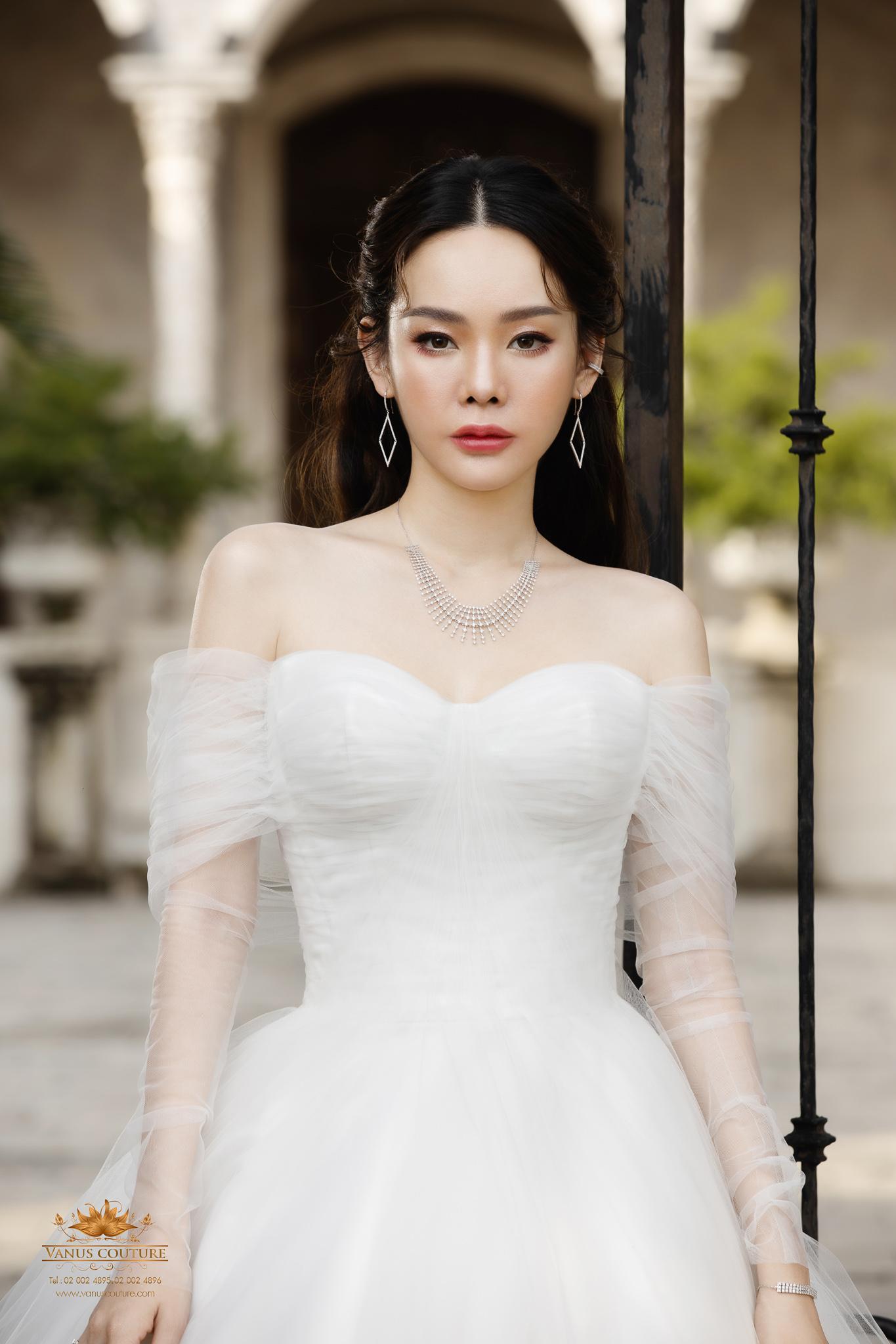 Bridal dress - Pui