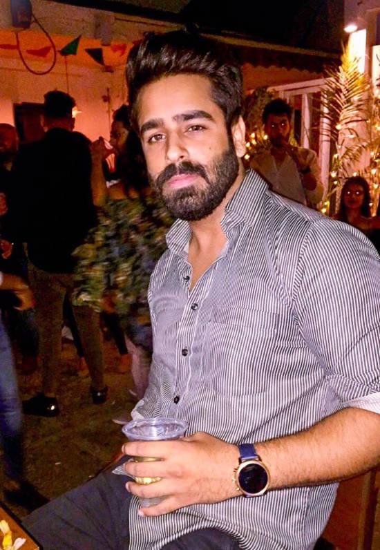 Sahil Checker