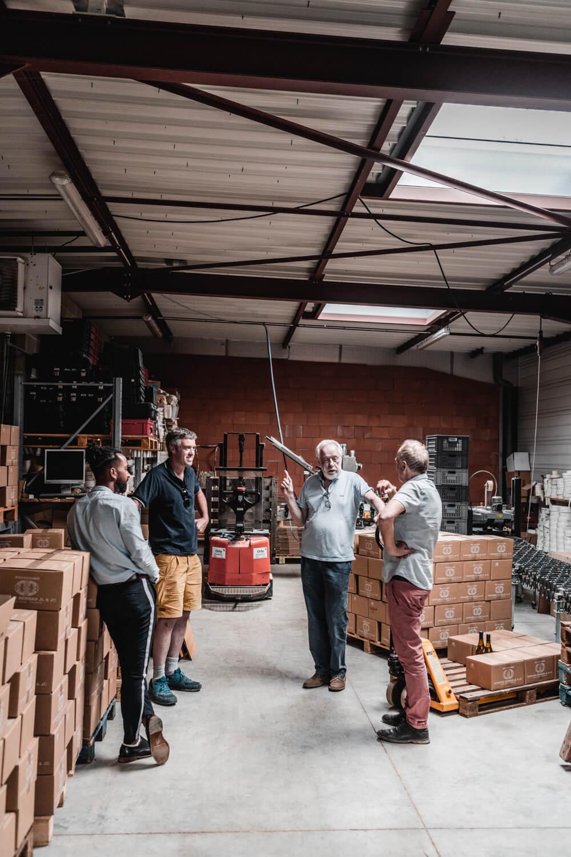 Bersan wine producer