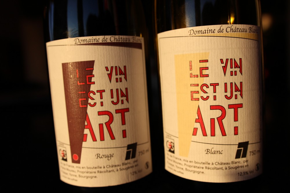 Wines made from hybrid grape varieties - PART 1