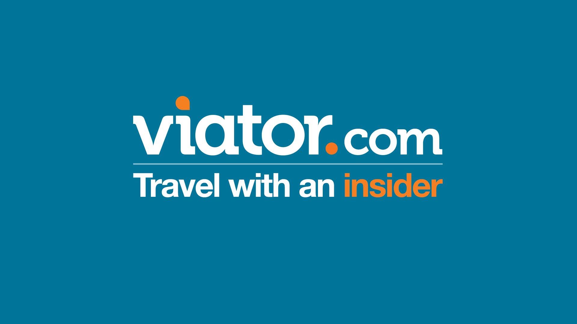 Viator logo